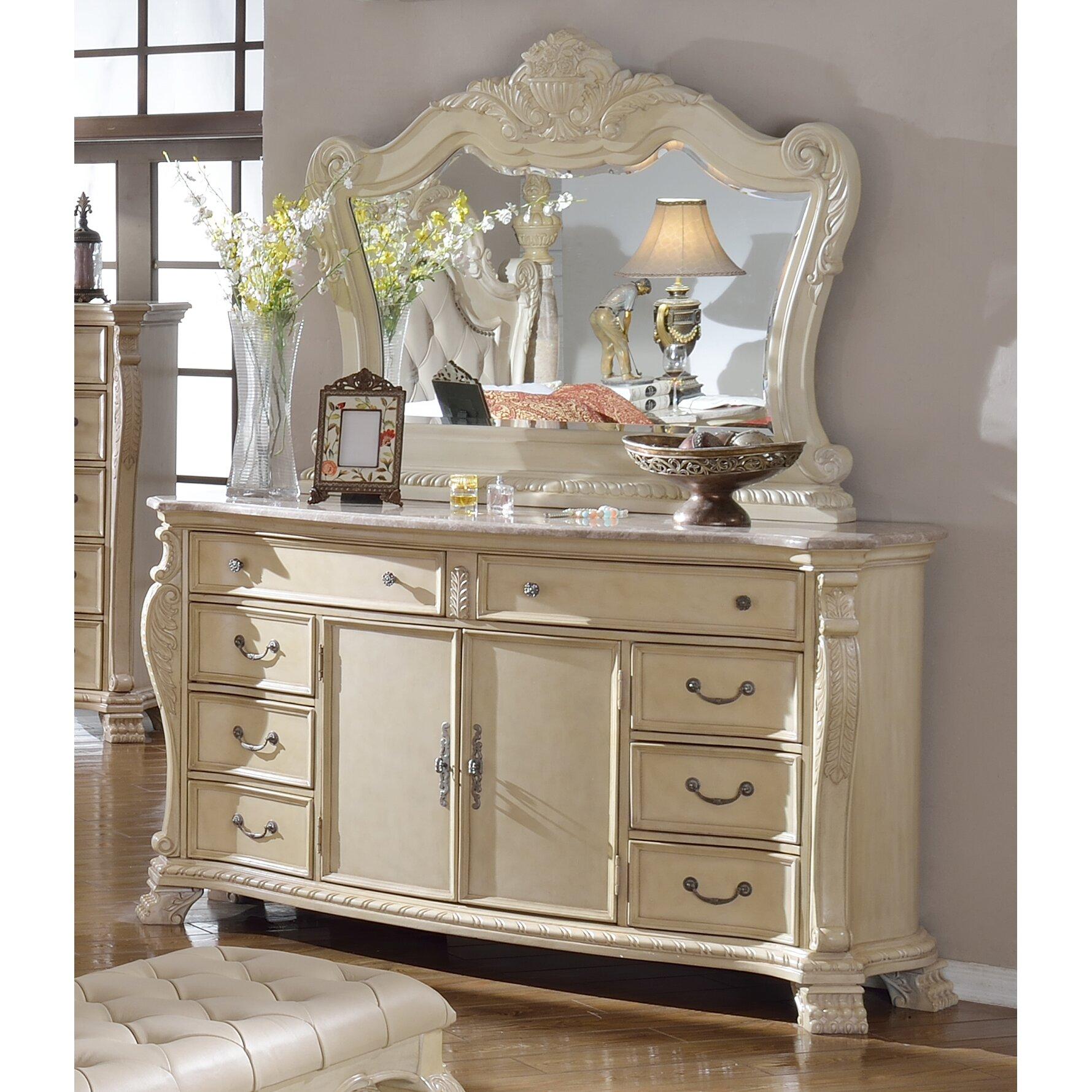 Meridian Furniture Usa Monaco Panel Customizable Bedroom Set Reviews