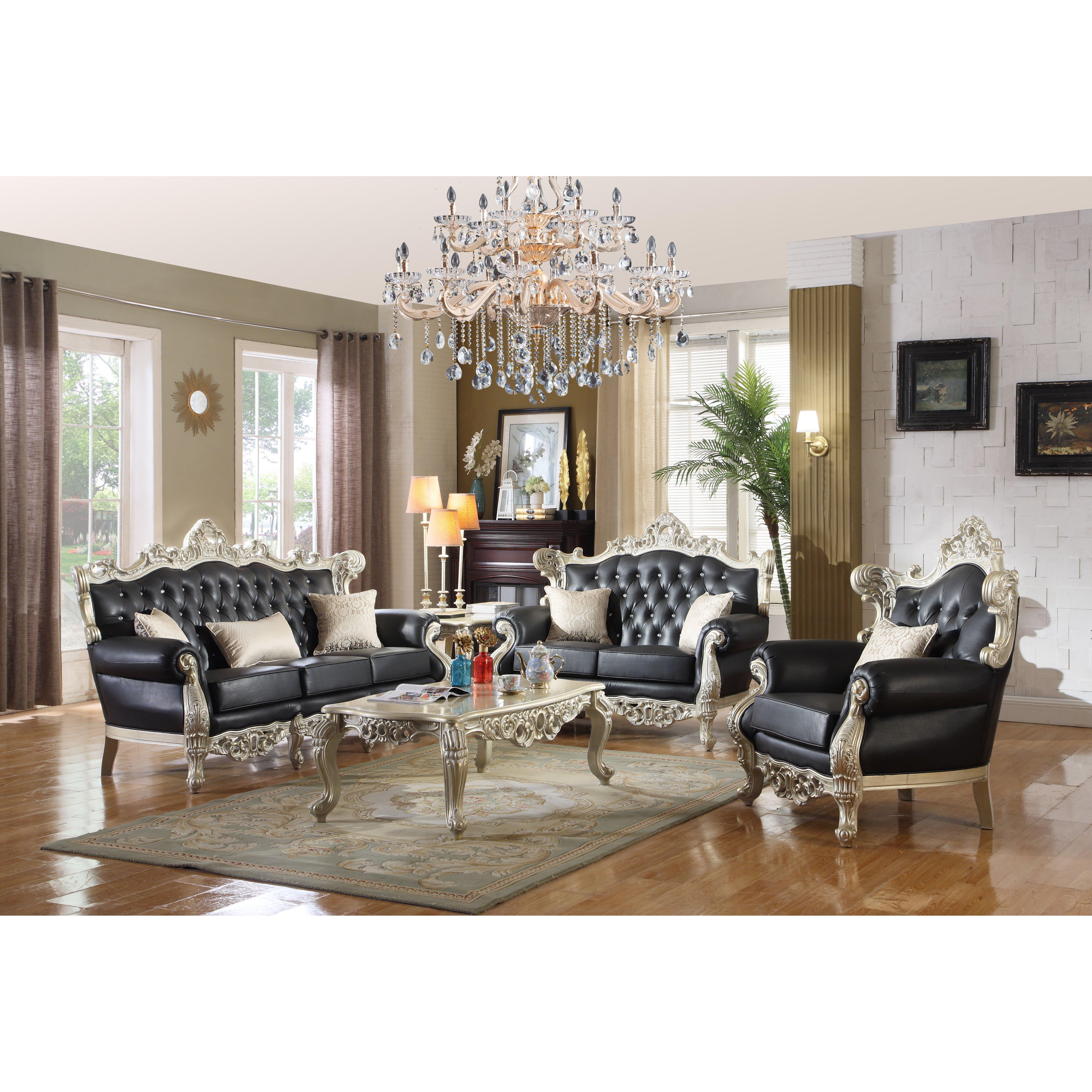 Meridian Furniture Usa Cesar Sofa Wayfair