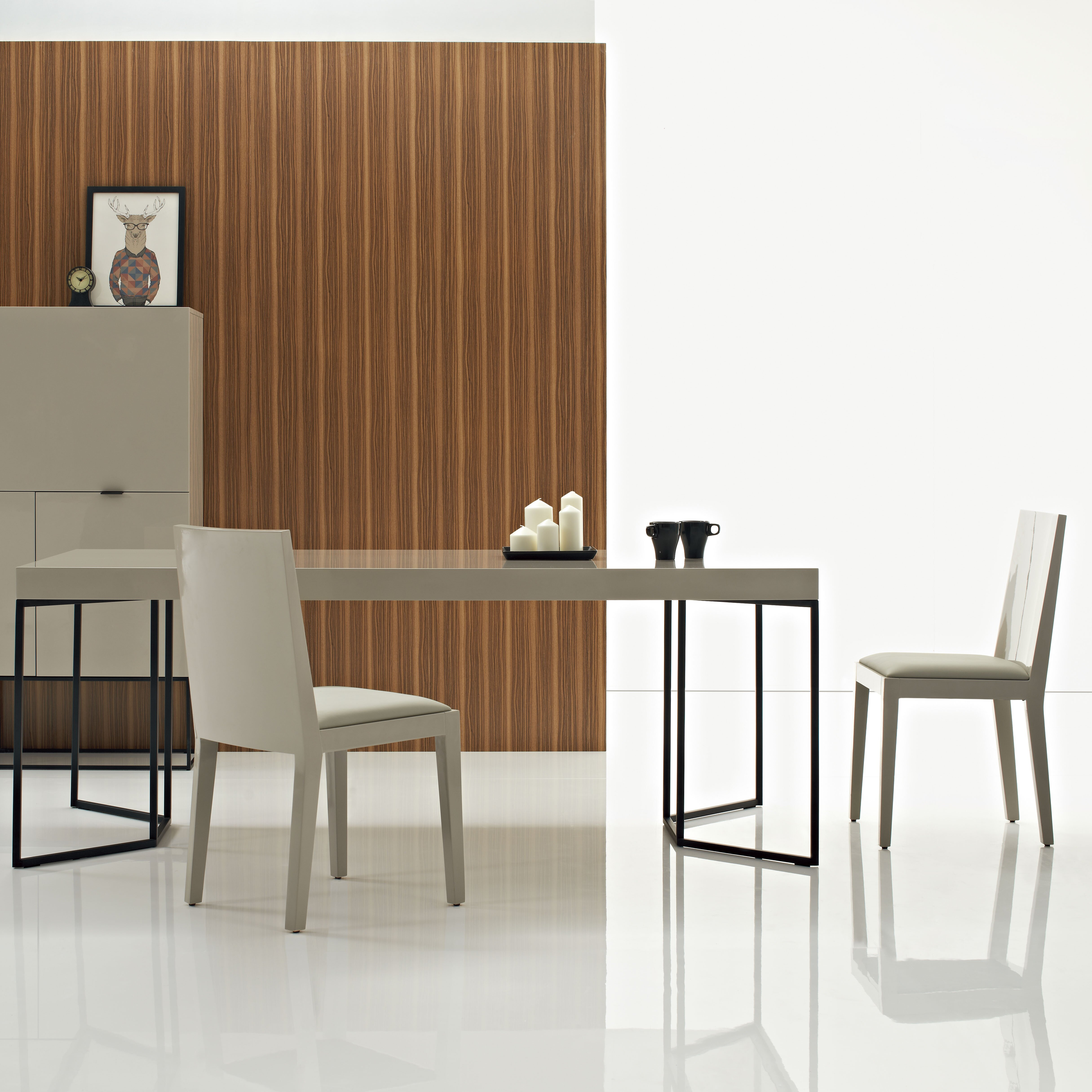 Argo furniture luna dining table reviews wayfair