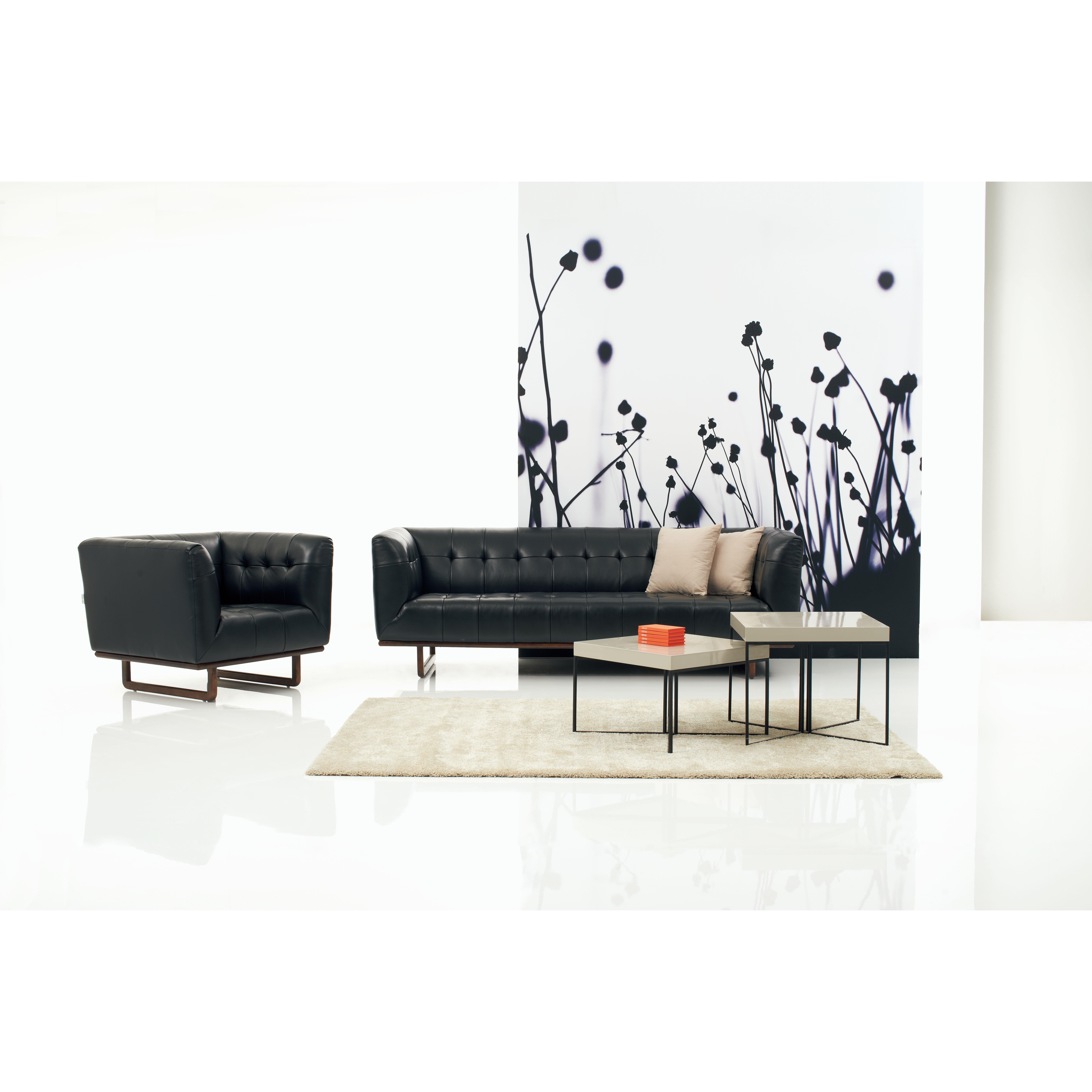 Argo Furniture Luna Coffee Table Reviews Wayfair