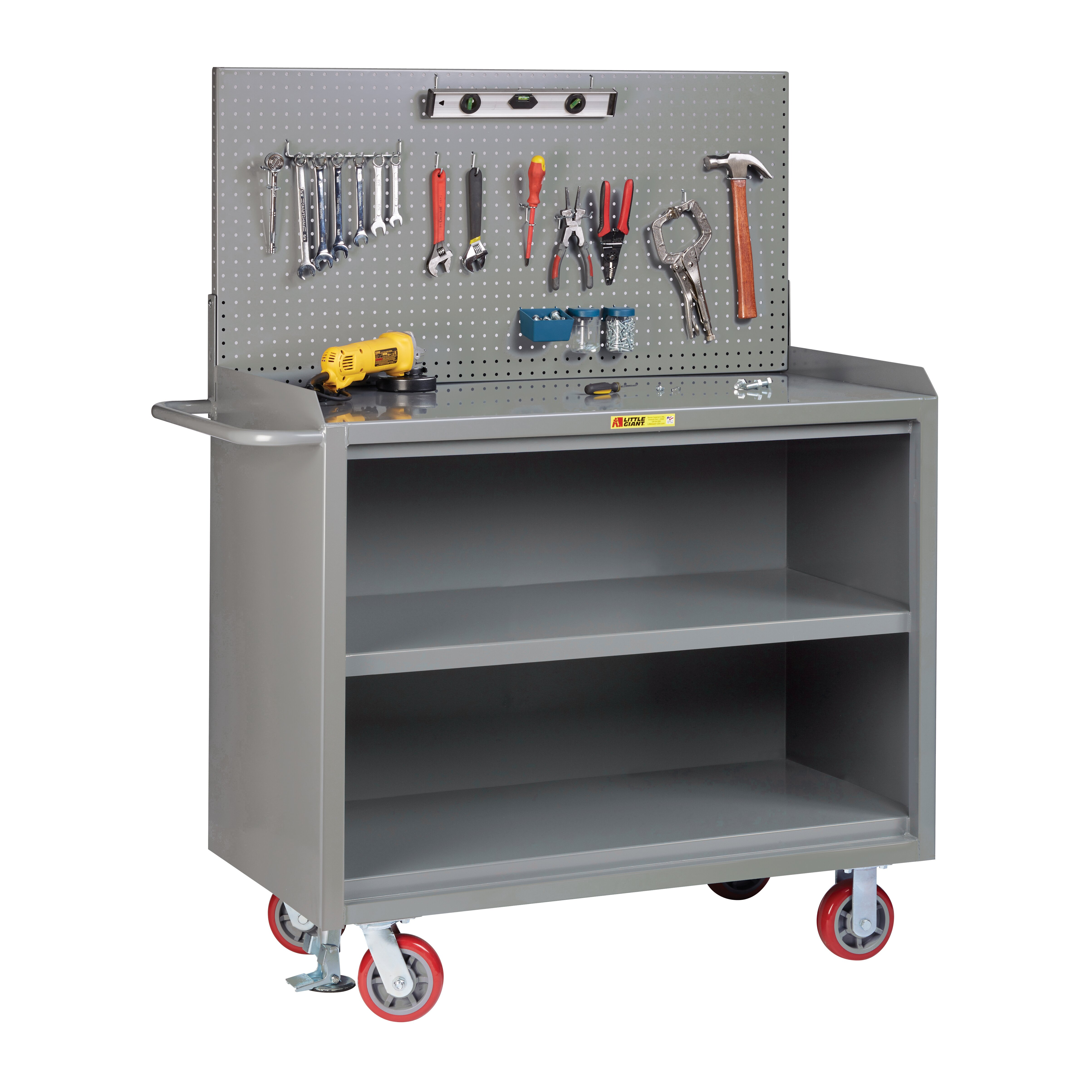 www service bench com 28 images service bench w5jbo  : 48 Mobile Service Bench with Center Shelf and Pegboard Panel MB3 2448 FL PB from 162.243.164.56 size 4812 x 4812 jpeg 1165kB