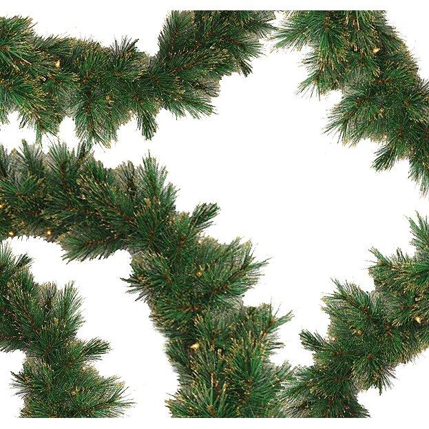 Northlight Taittinger Long Needle Pine Artificial