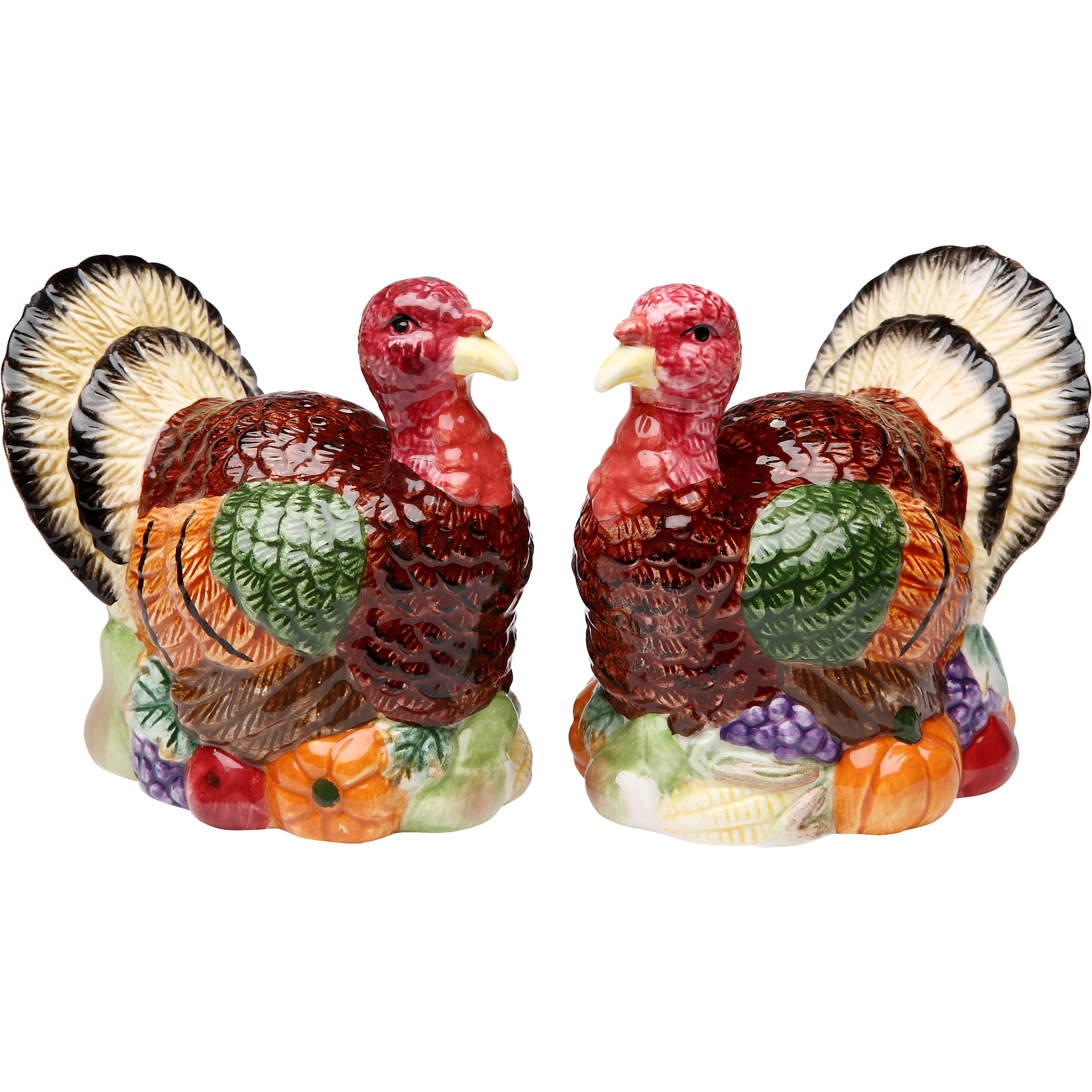 CosmosGifts Turkey Salt and Pepper Set amp Reviews Wayfair : Turkey Salt and Pepper 56540 from www.wayfair.com size 2914 x 2914 jpeg 1437kB