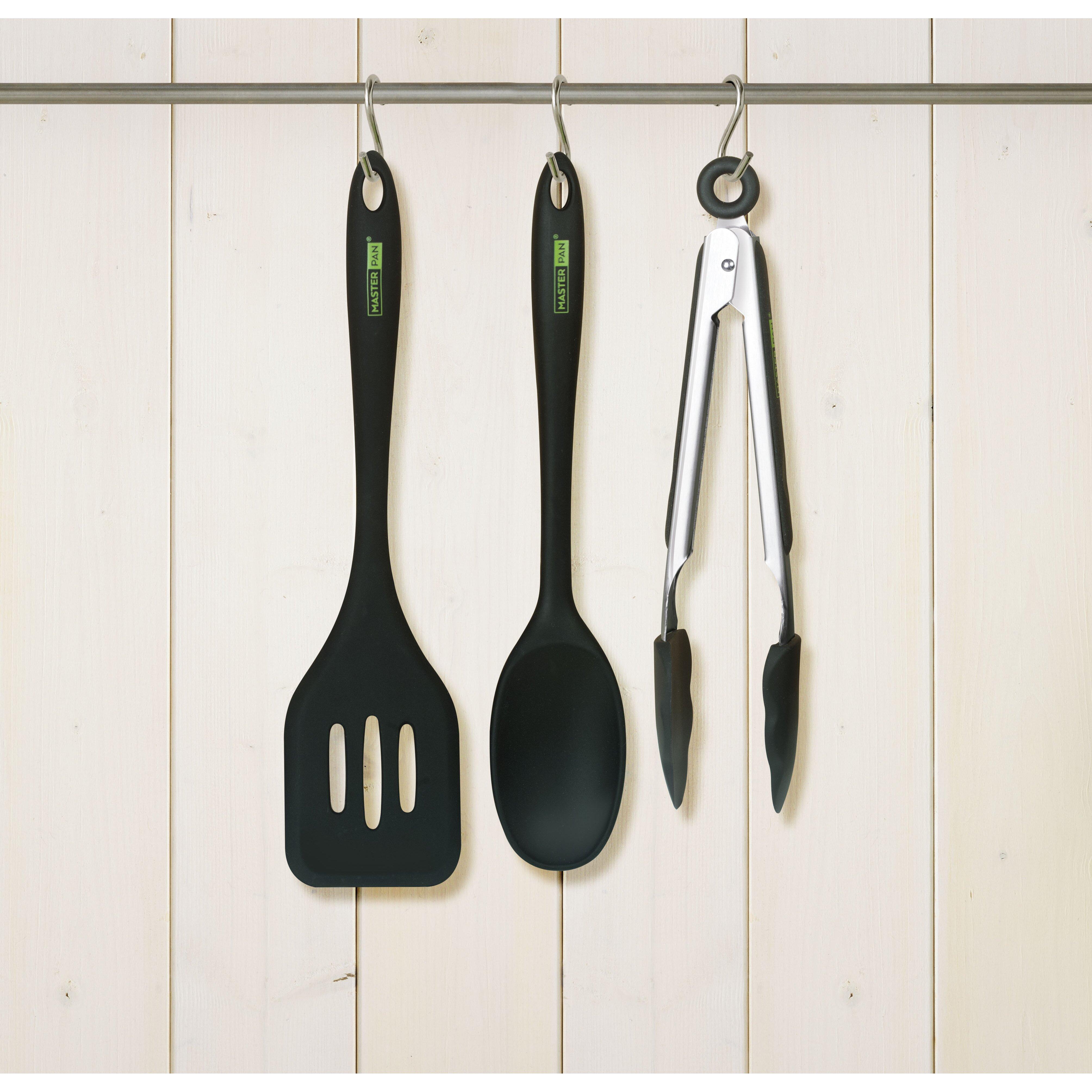 Cuisinart Silicone Kitchen Set