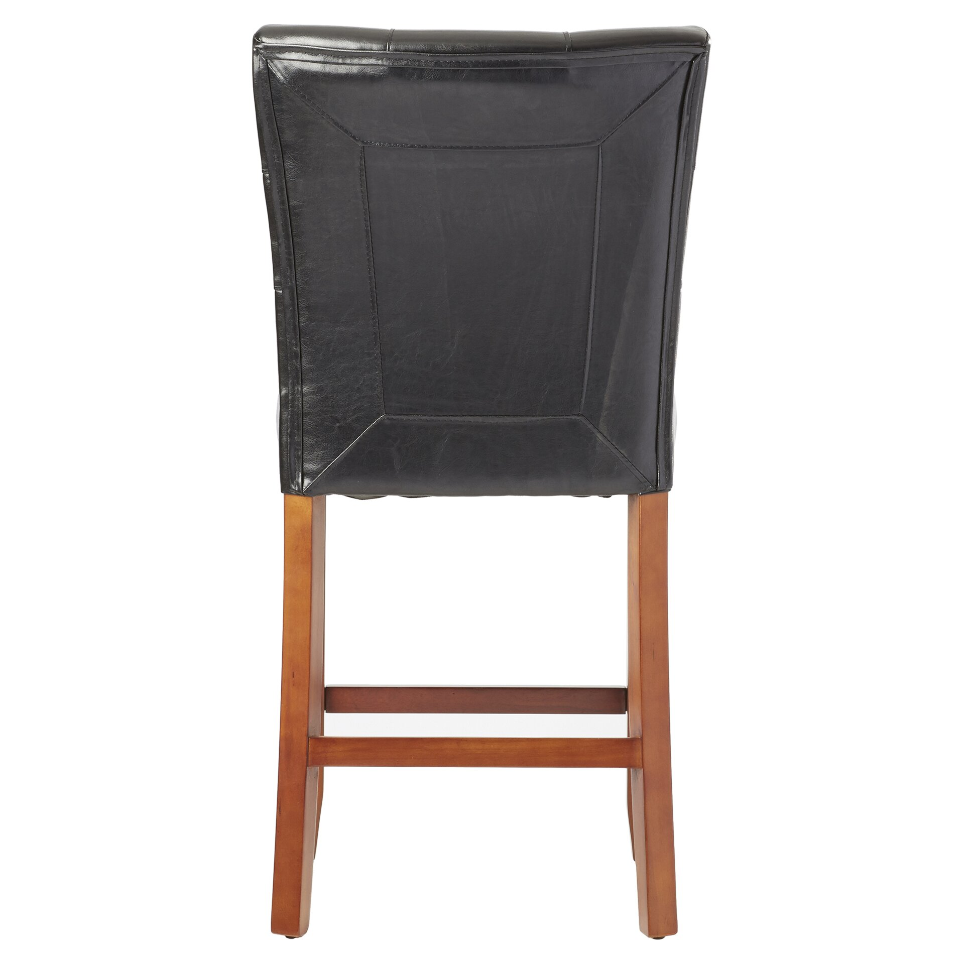 Darby home co tilman 24 bar stool reviews wayfair for 24 bar stools