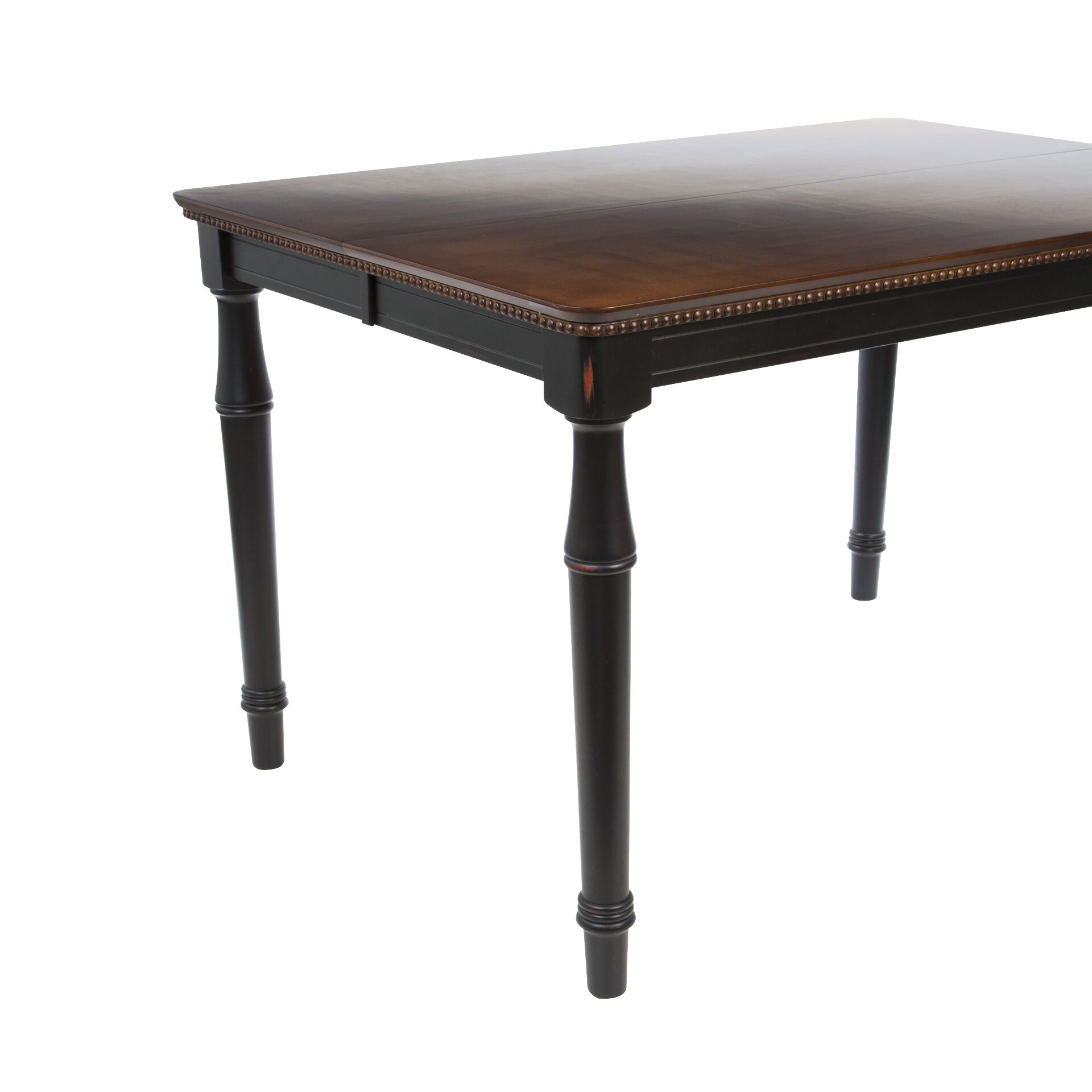 darby home co groston counter height dining table