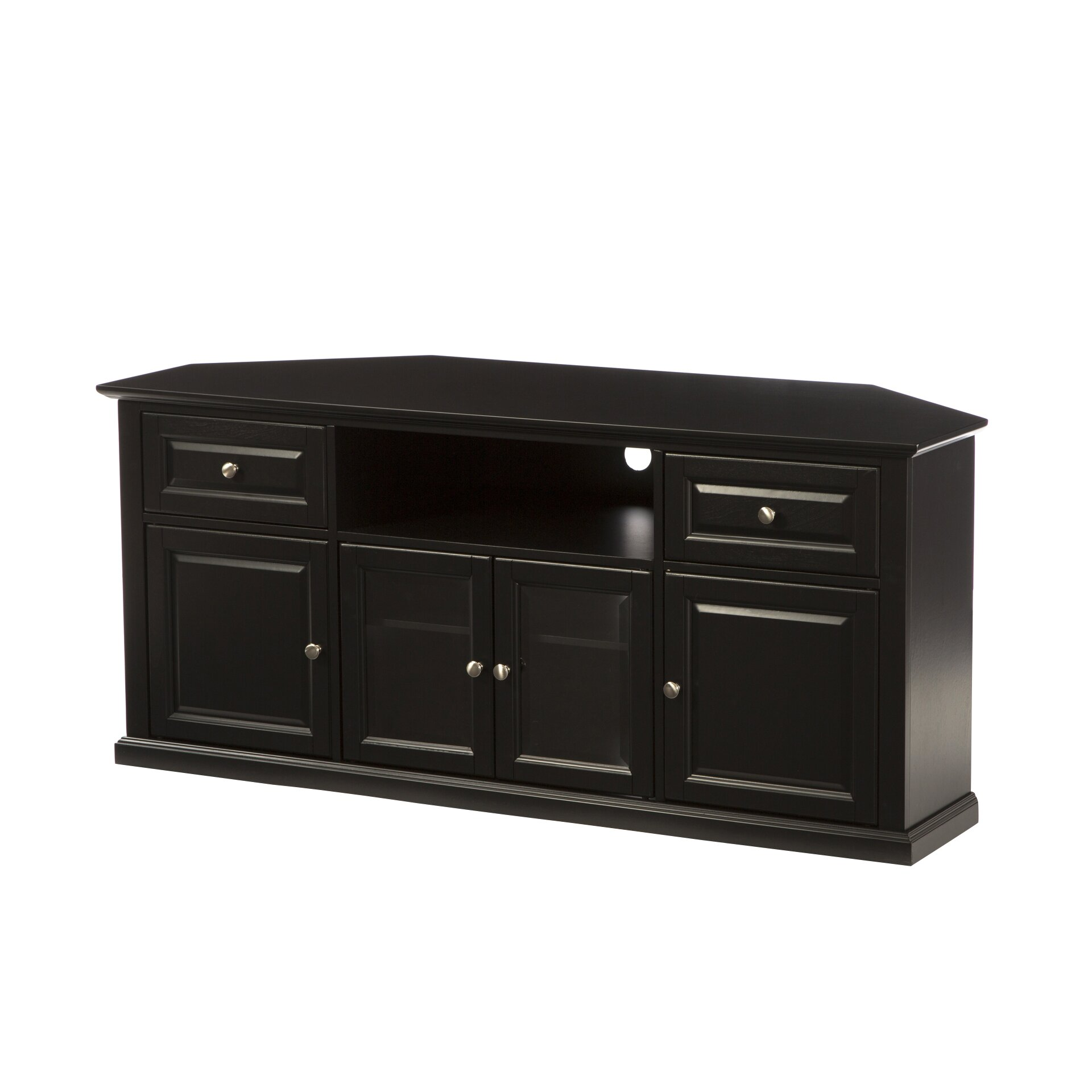 Darby Home Co Dye TV Stand Amp Reviews