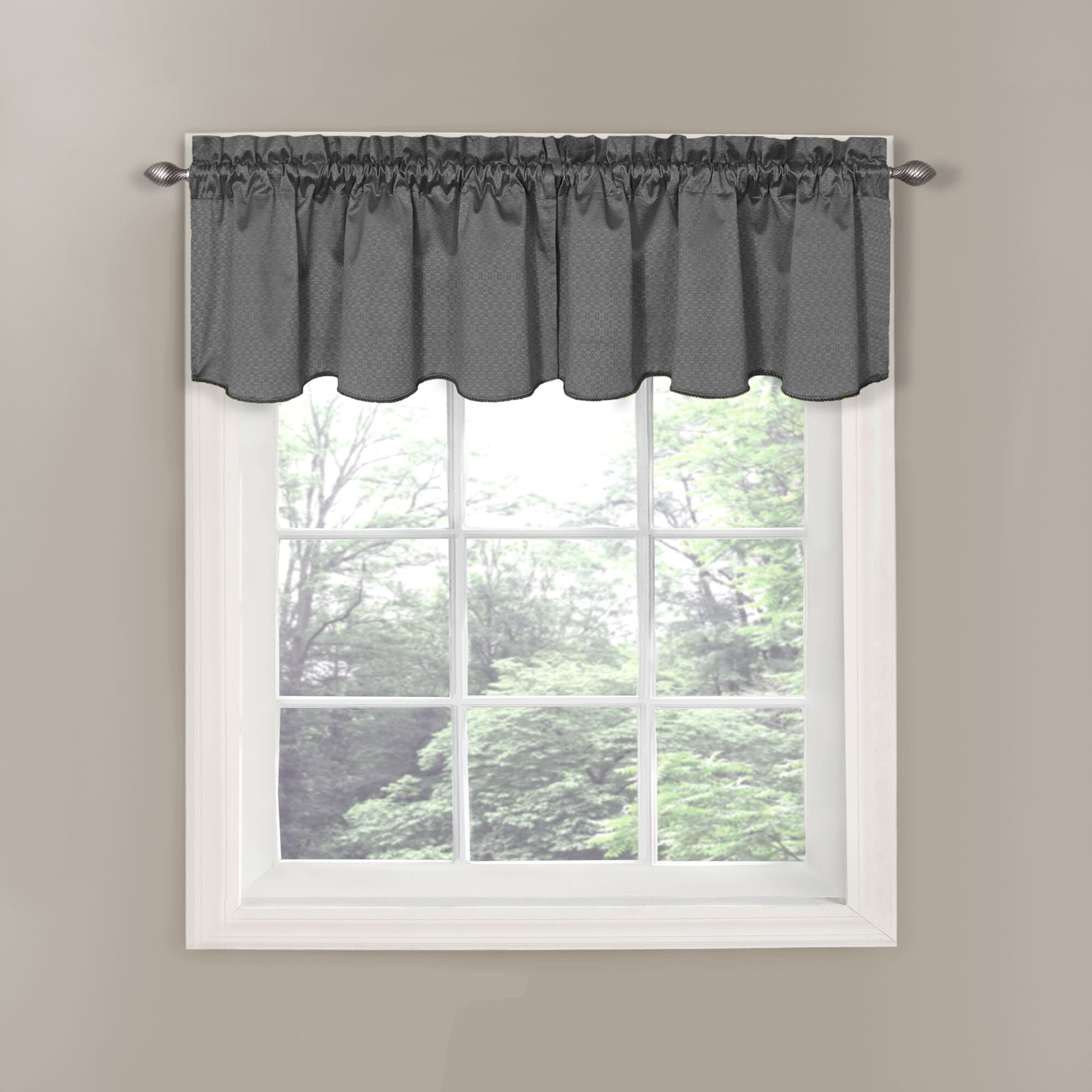 Darby Home Co Valasquez 42 Quot Blackout Window Curtain