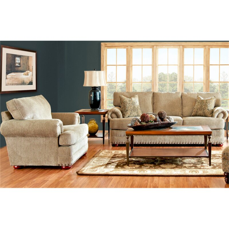 Darby Home Co Gaskins Sofa Reviews Wayfair