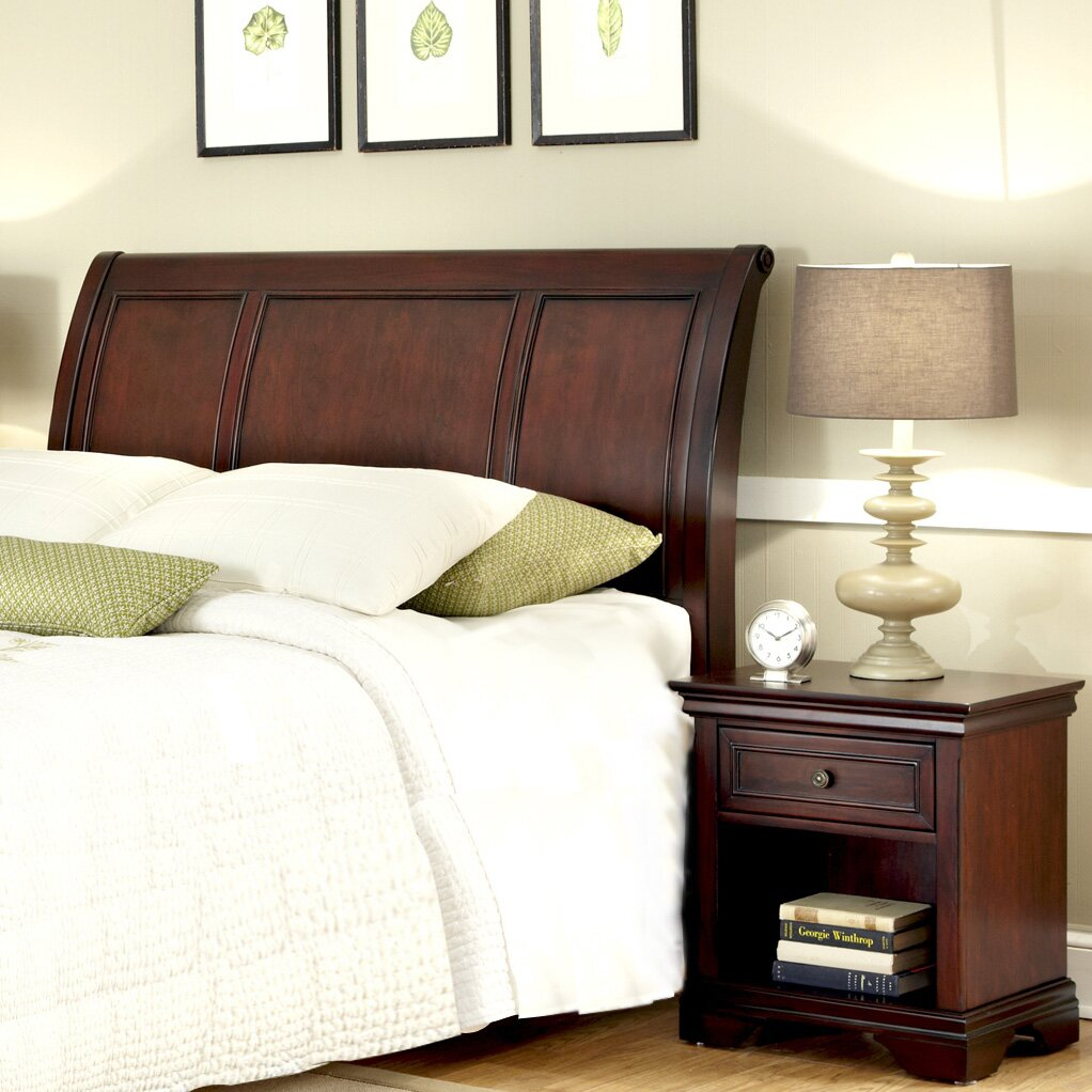 Darby Home Co Linthicum Platform 2 Piece Bedroom Set Reviews