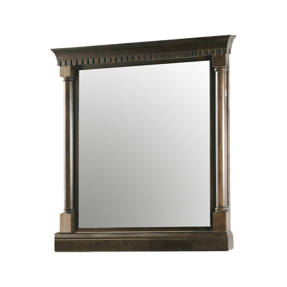 Darby Home Co 24 Bathroom Vanity Mirror Reviews Wayfair