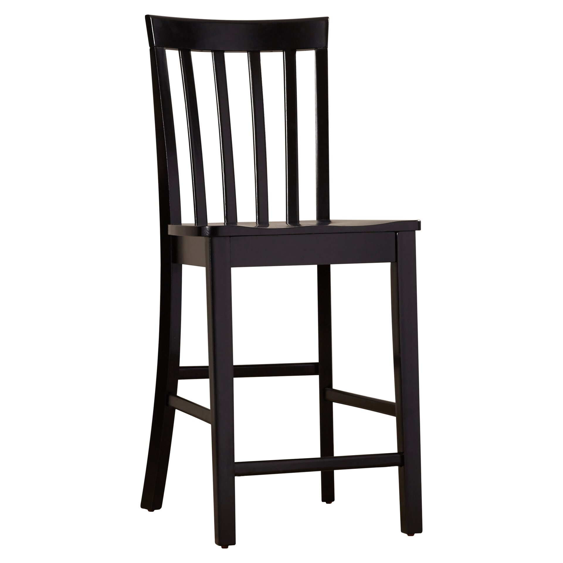 Darby home co 24 bar stool reviews wayfair for 24 bar stools