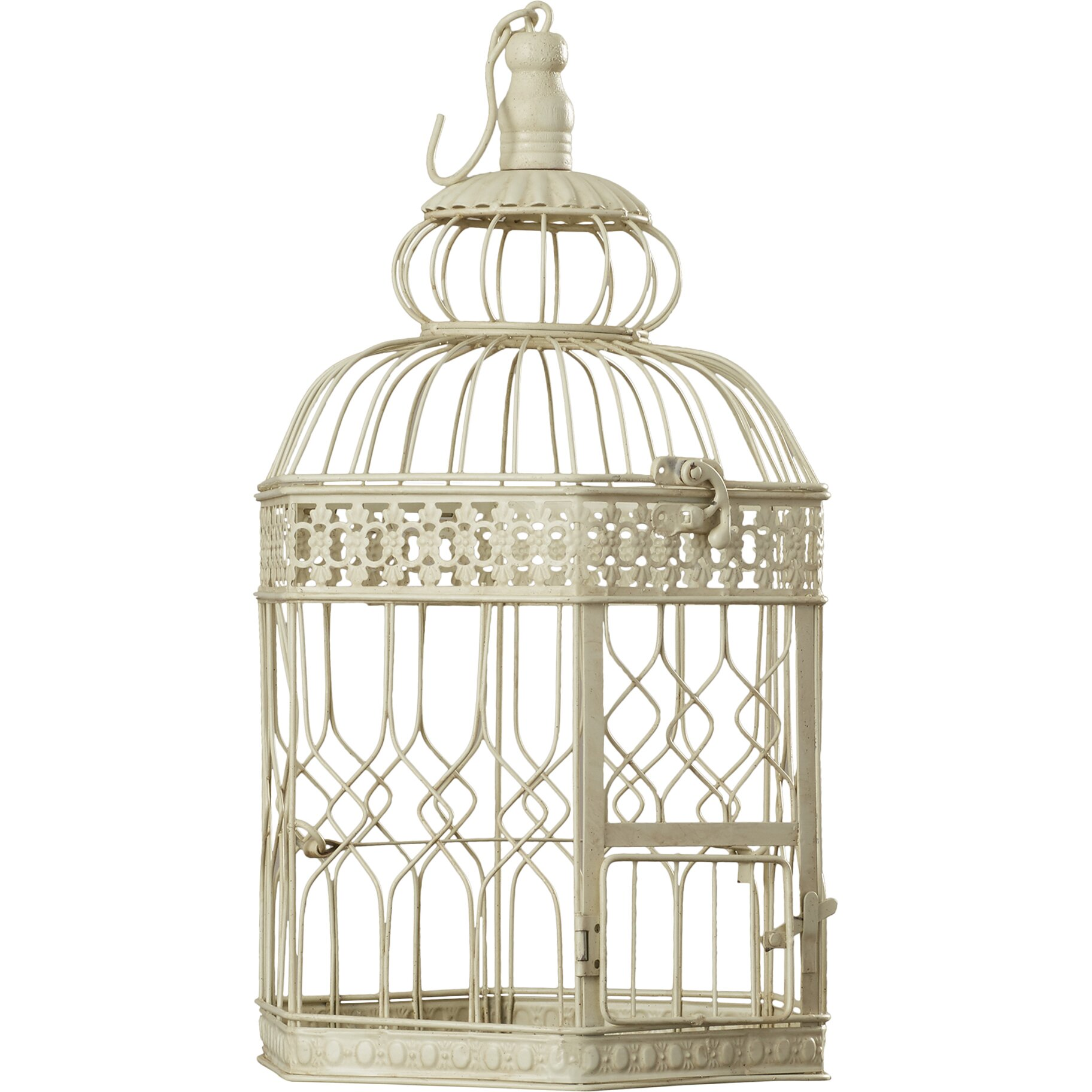 darby home co 2 piece decorative metal bird cage set house for sale zip code 33165 houses for sale 33165