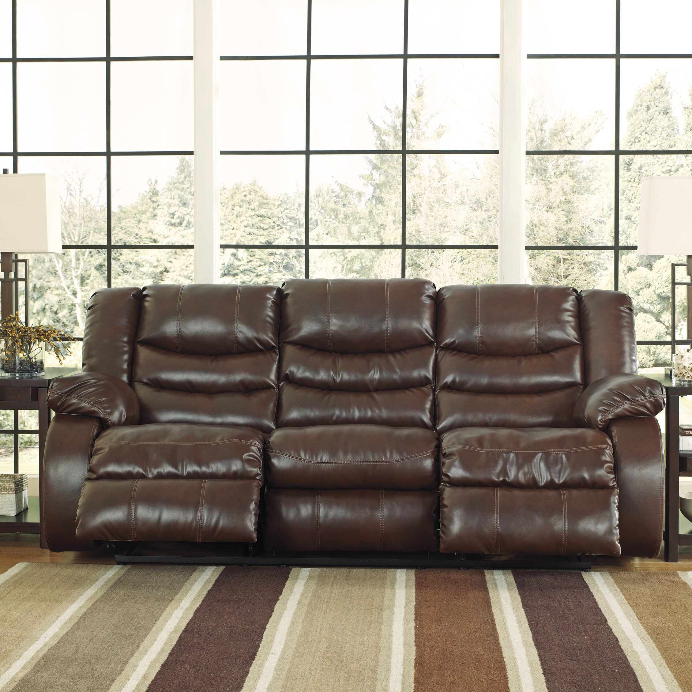Darby Home Co Summey Reclining Sofa amp Reviews Wayfair : YardleyRecliningSofa from www.wayfair.com size 2260 x 2260 jpeg 1151kB