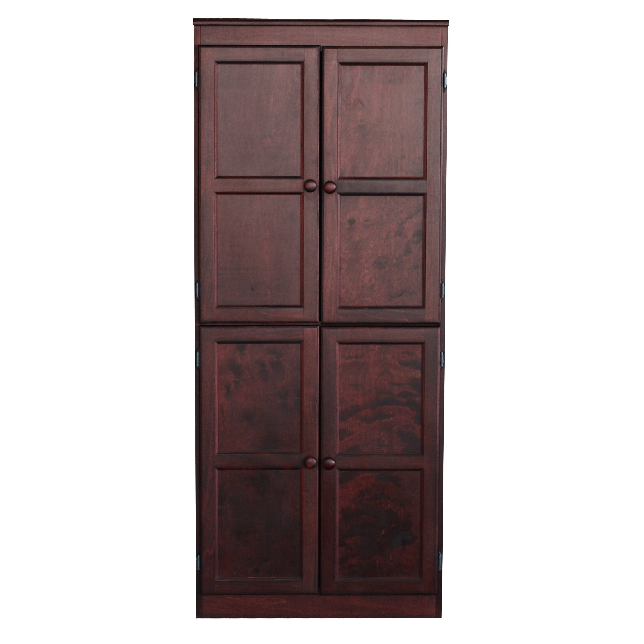Darby home co kesterson 4 door storage cabinet reviews for 1 door storage cabinet