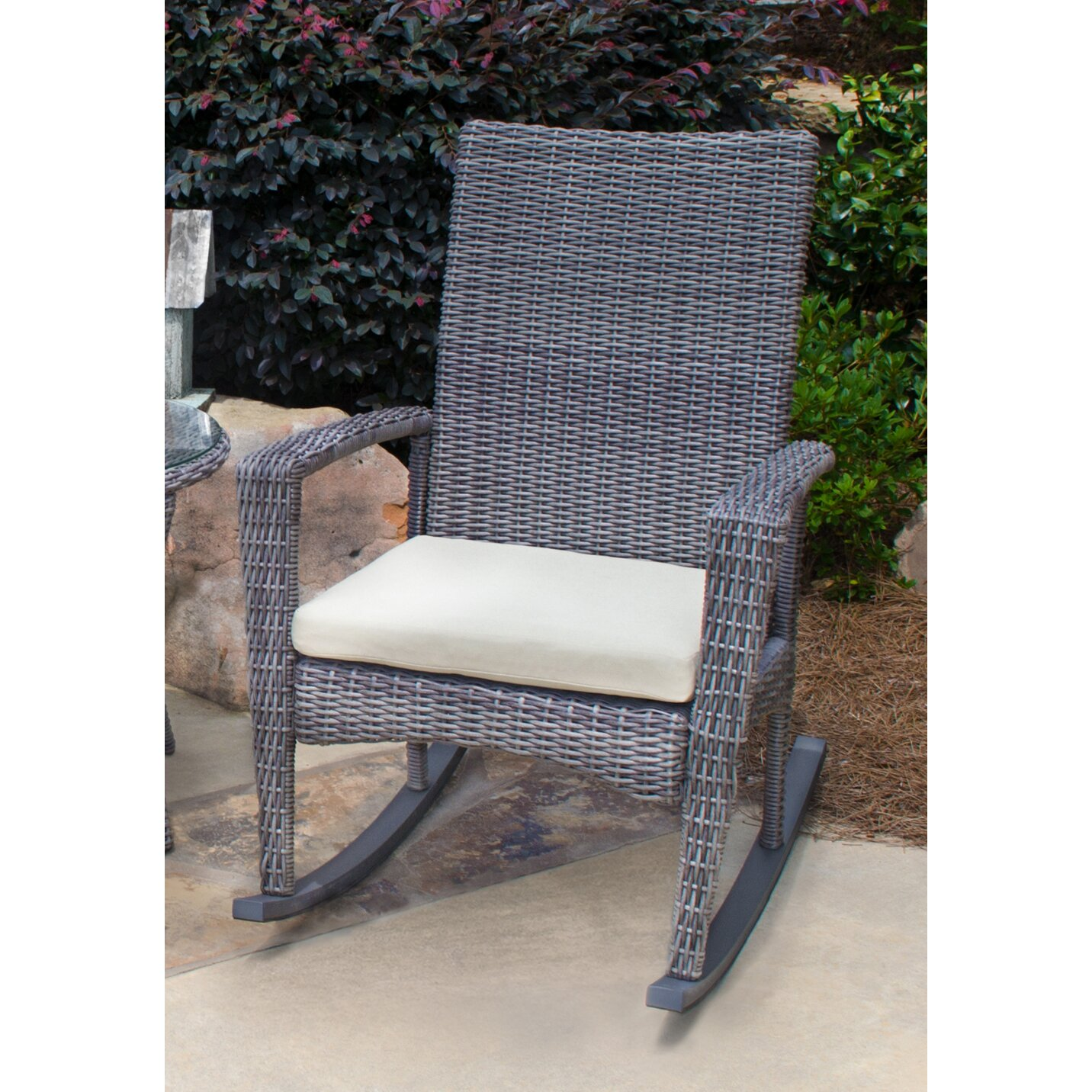 Wayfair wicker furniture trend home design and decor