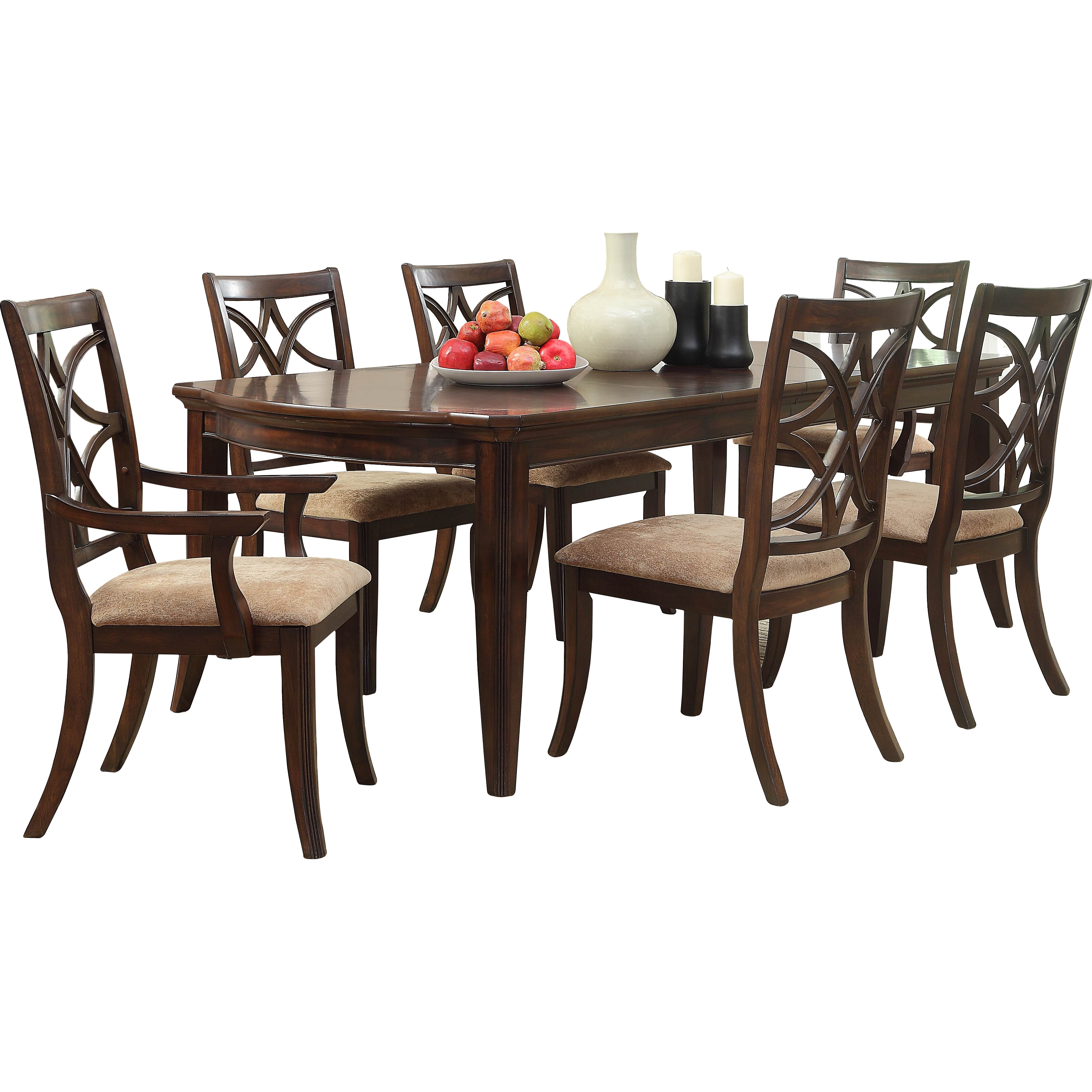 Darby Home Co Kinsman Extendable Dining Table amp Reviews  : Darby Home Co Kinsman Extendable Dining Table DBHC5608 from www.wayfair.com size 3892 x 3892 jpeg 1621kB