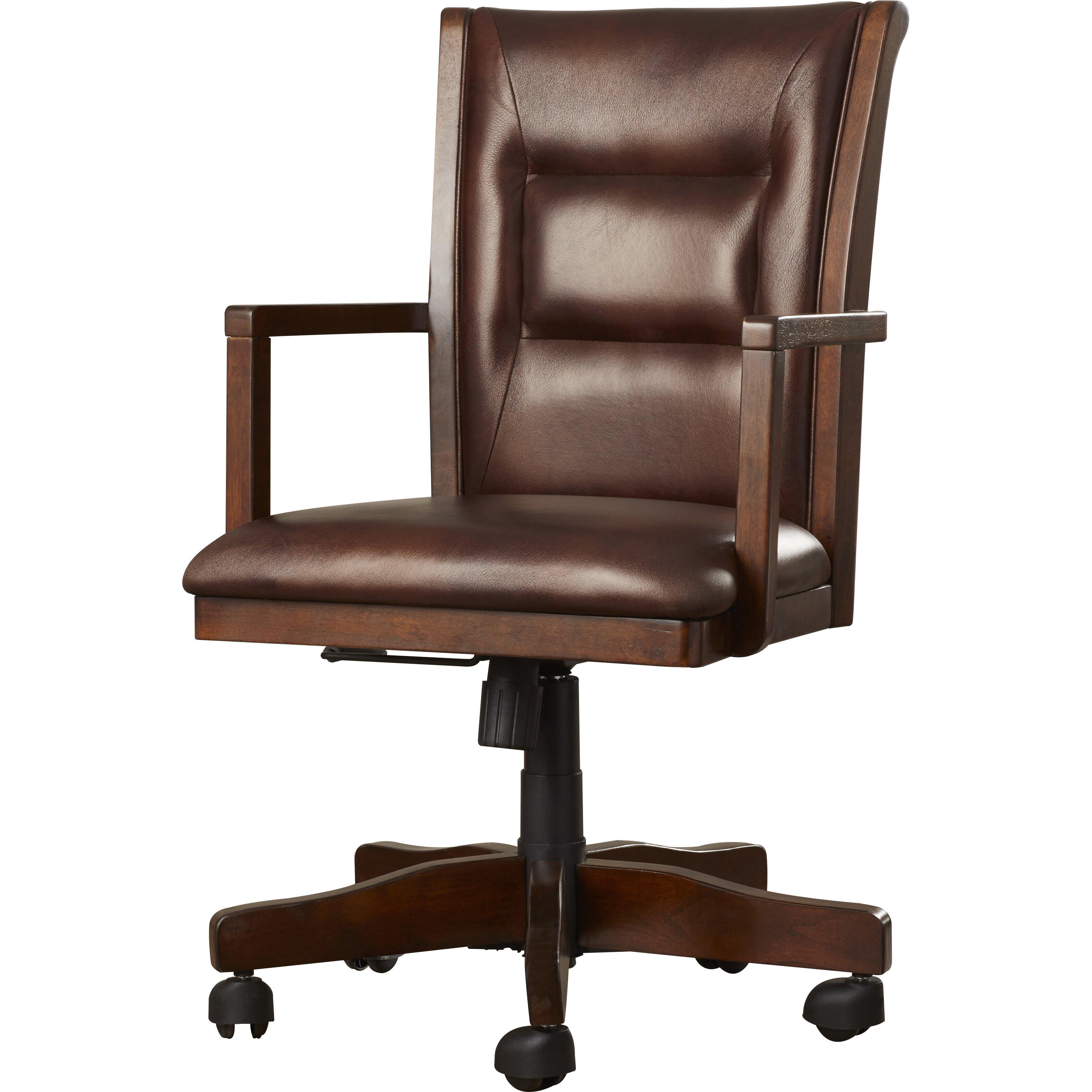 Darby Home Co Priscilla Desk Chair Reviews
