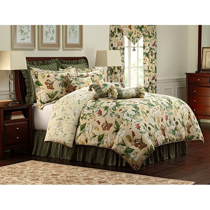 Darby Home Co 4 Piece Comforter Collection & Reviews ...