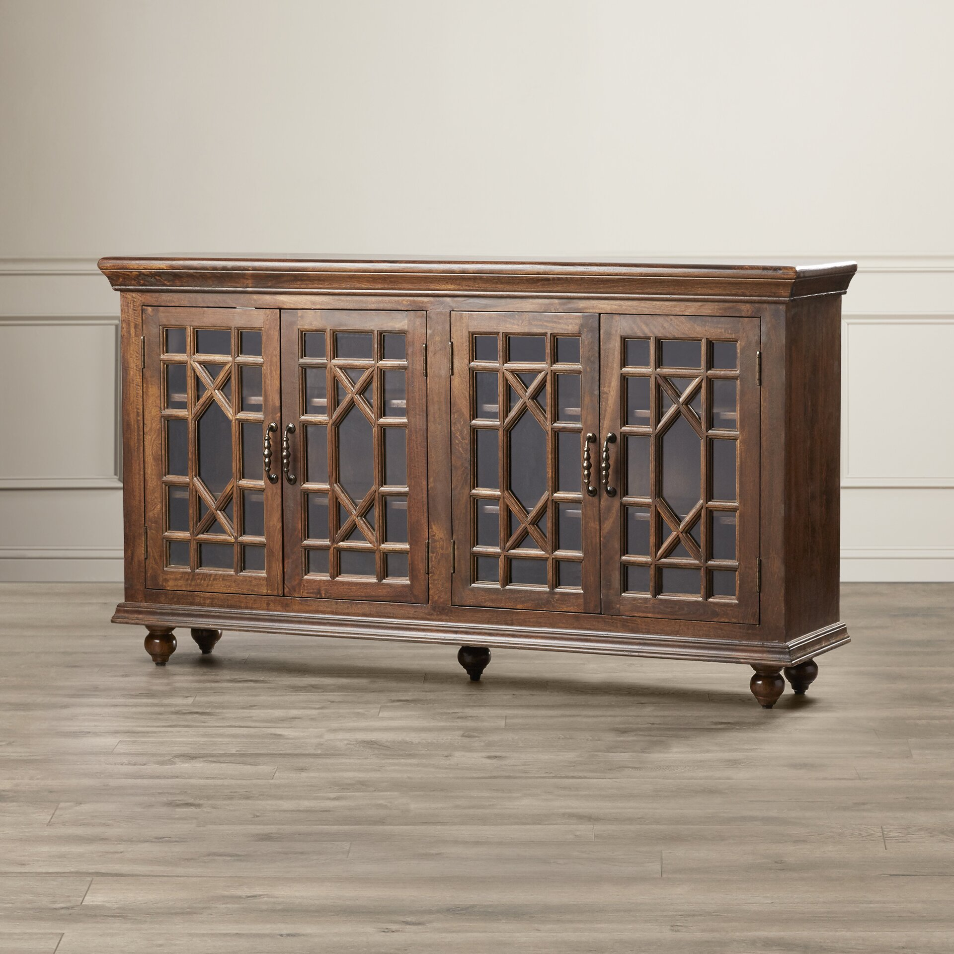 darby home co dobson buffet reviews wayfair. Black Bedroom Furniture Sets. Home Design Ideas
