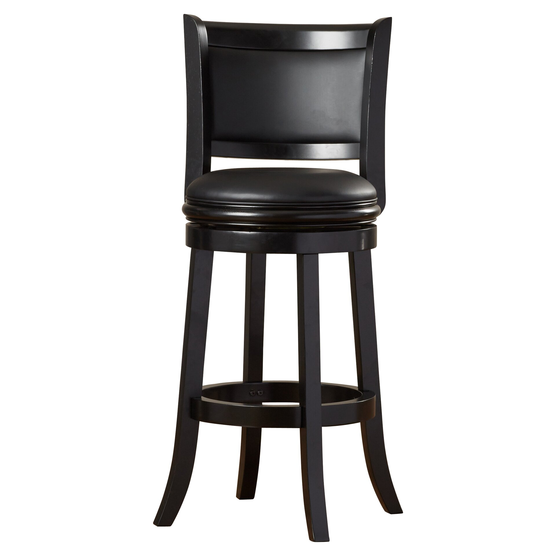 Darby Home Co Orangeville 29quot Swivel Bar Stool amp Reviews  : Orangeville 29 Swivel Bar Stool with Cushion DRBC1460 from www.wayfair.com size 1920 x 1920 jpeg 192kB