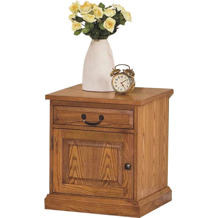 Darby Home Co Schueller End Table Reviews Wayfair