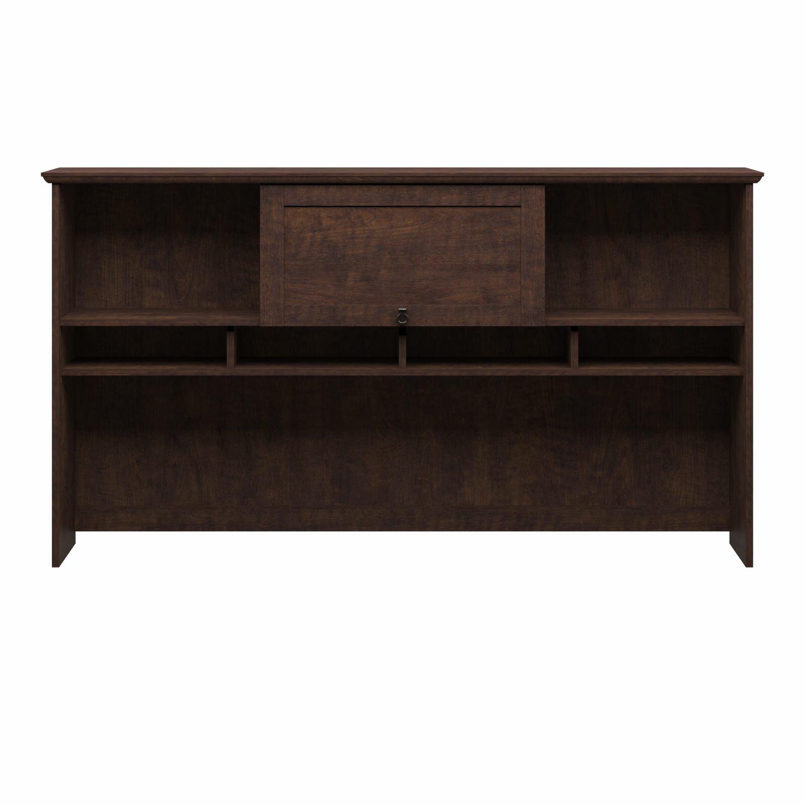Darby Home Co Egger 36 X 60 Desk Hutch Reviews