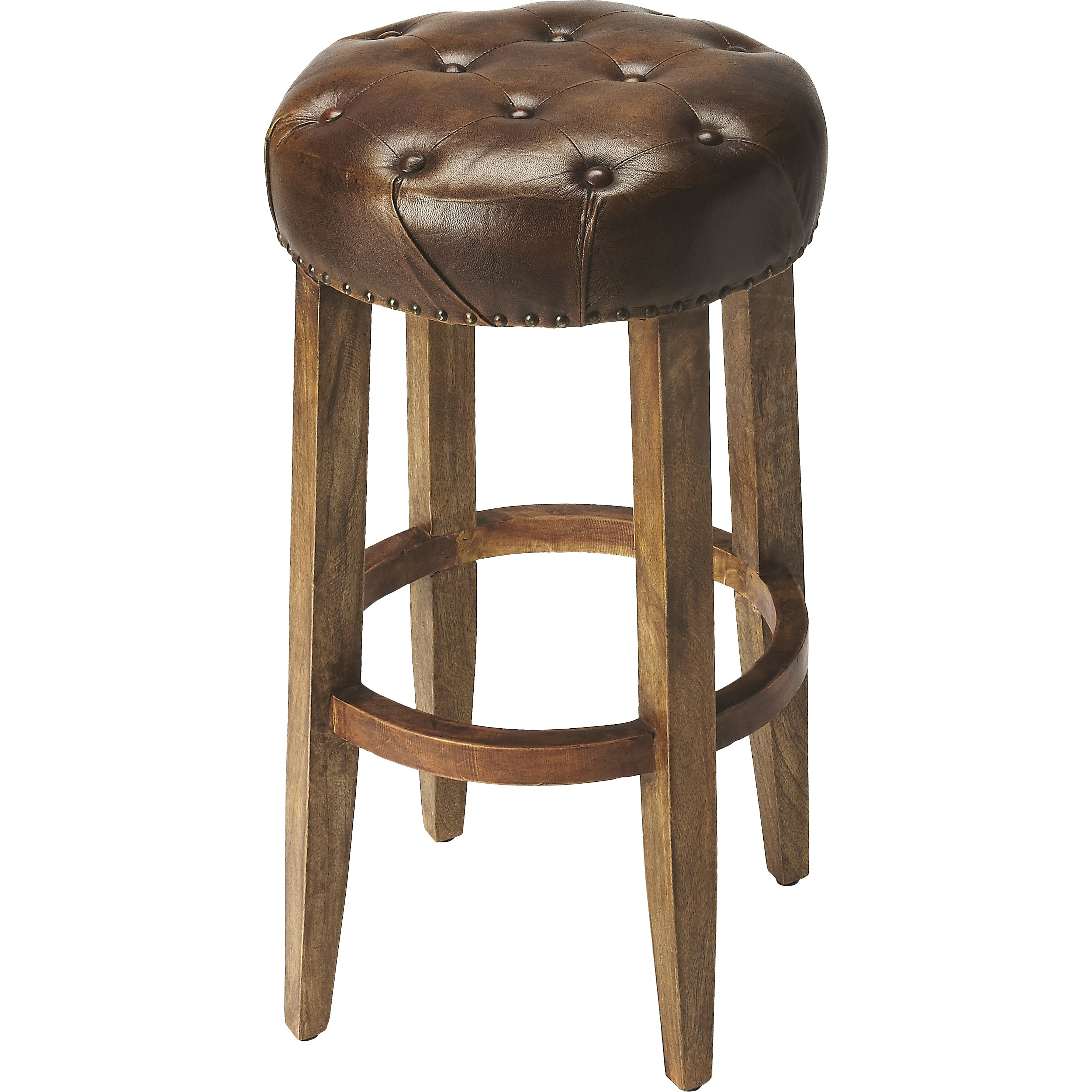 Darby Home Co Archdale 30 Bar Stool Reviews Wayfair
