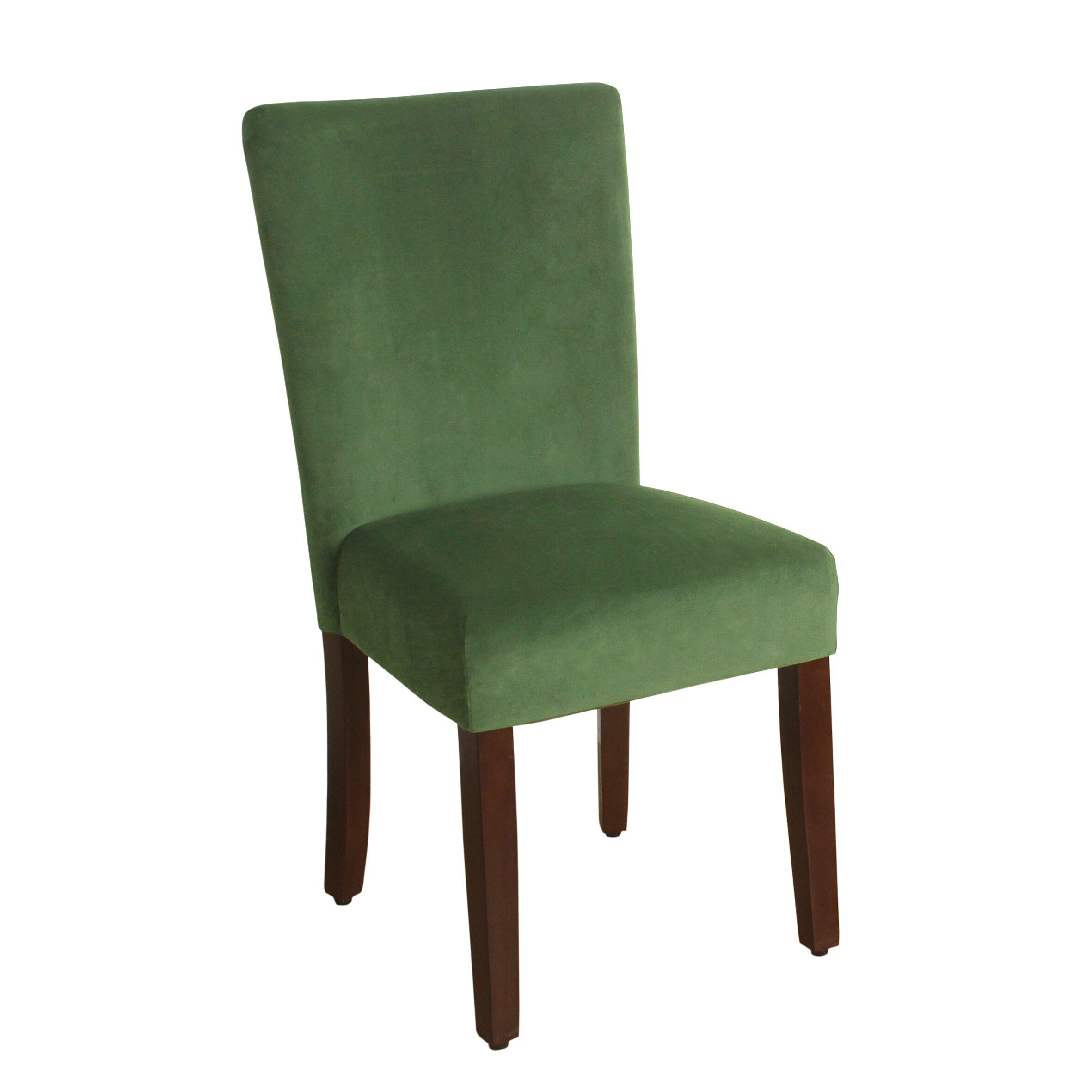 Darby Home Co Arline Parsons Chair Wayfair
