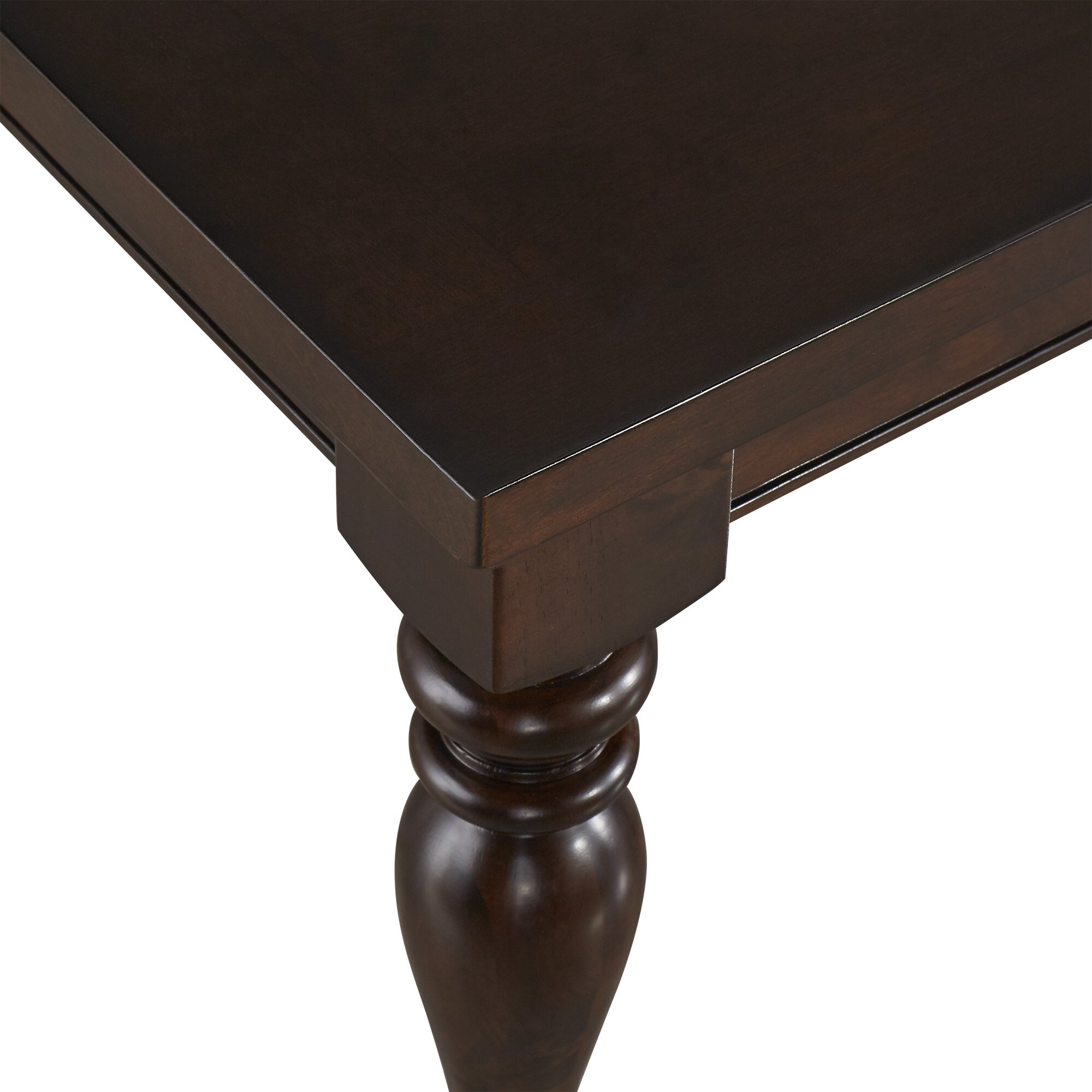 Darby Home Co Hilliard Extendable Dining Table amp Reviews  : Darby Home Co25C225AE Hilliard Extendable Dining Table from www.wayfair.com size 2000 x 2000 jpeg 299kB