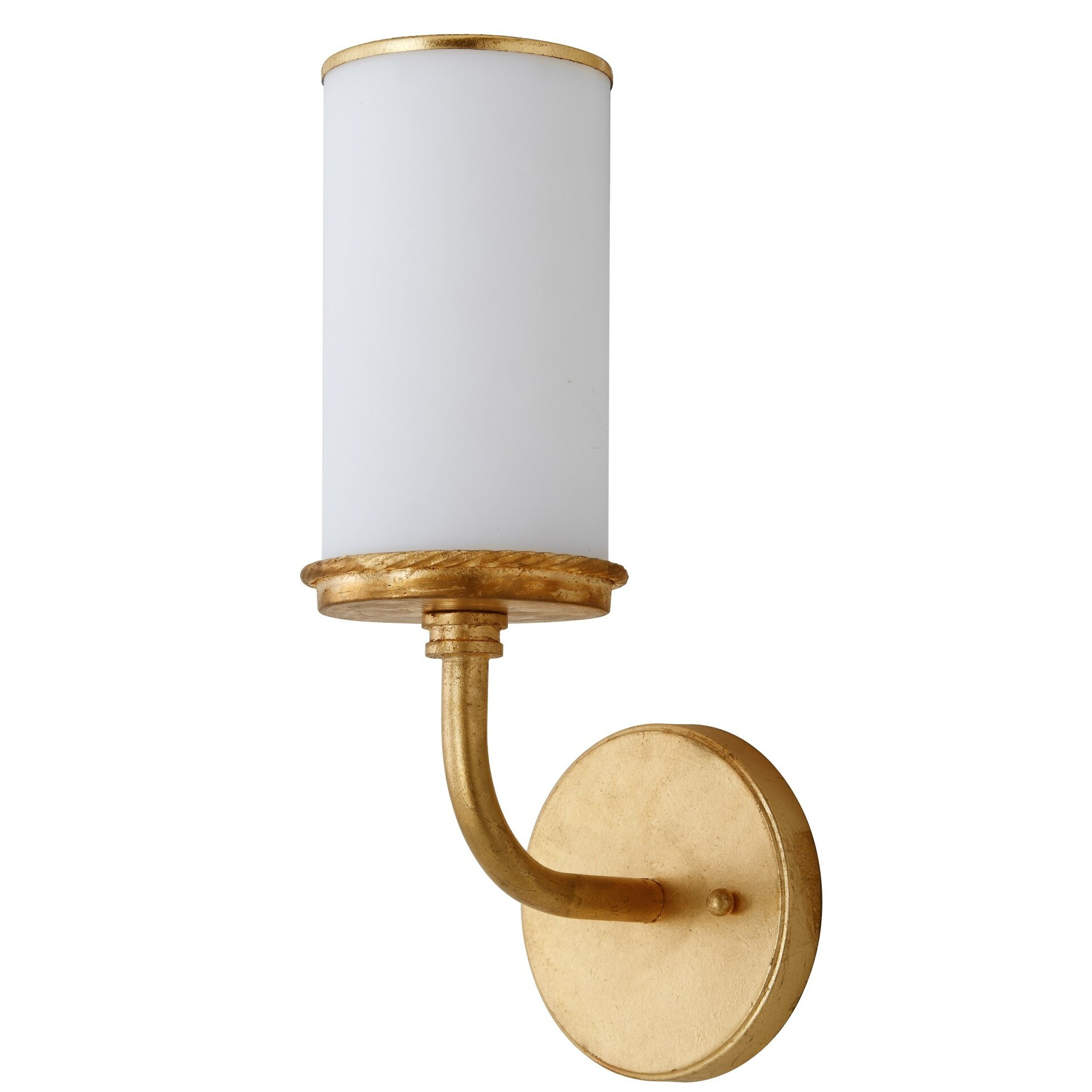 Wall Sconce With Magnifying Glass : Darby Home Co Bainbridge Island Wall Sconce Wayfair.ca