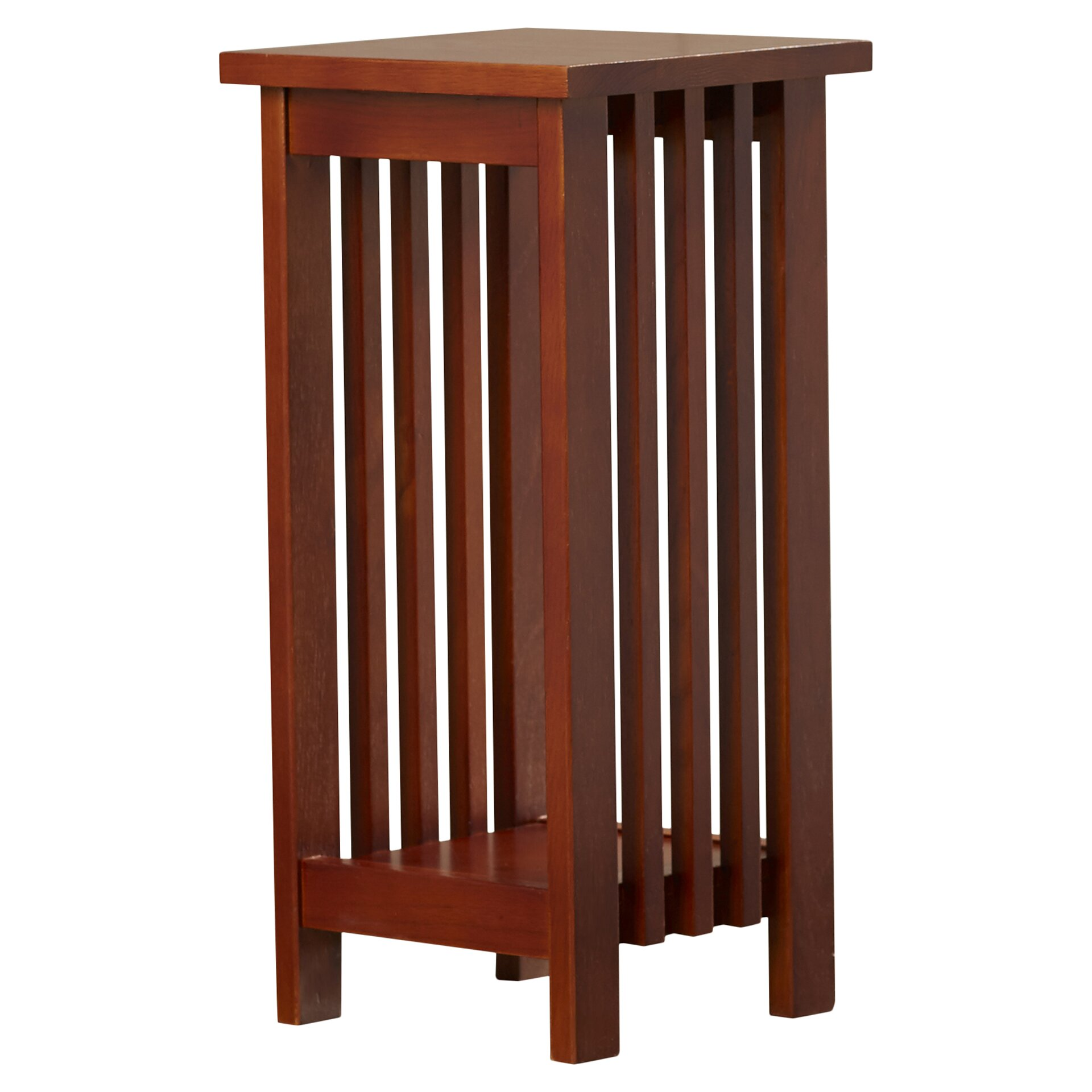Darby home co folcroft multi tiered plant stand reviews for Stand 2 b