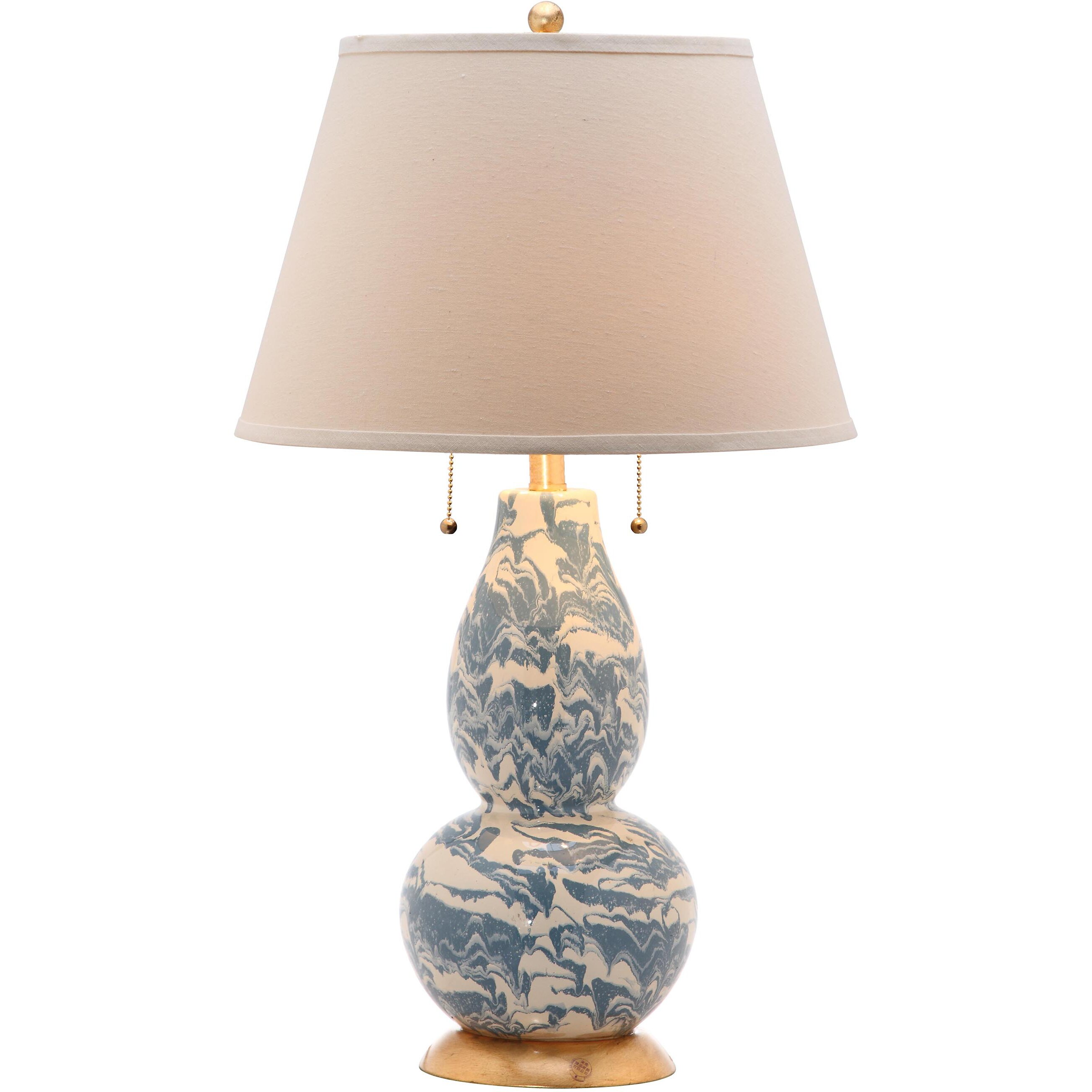 Alcott Hill Swirls 32 Table Lamp Amp Reviews