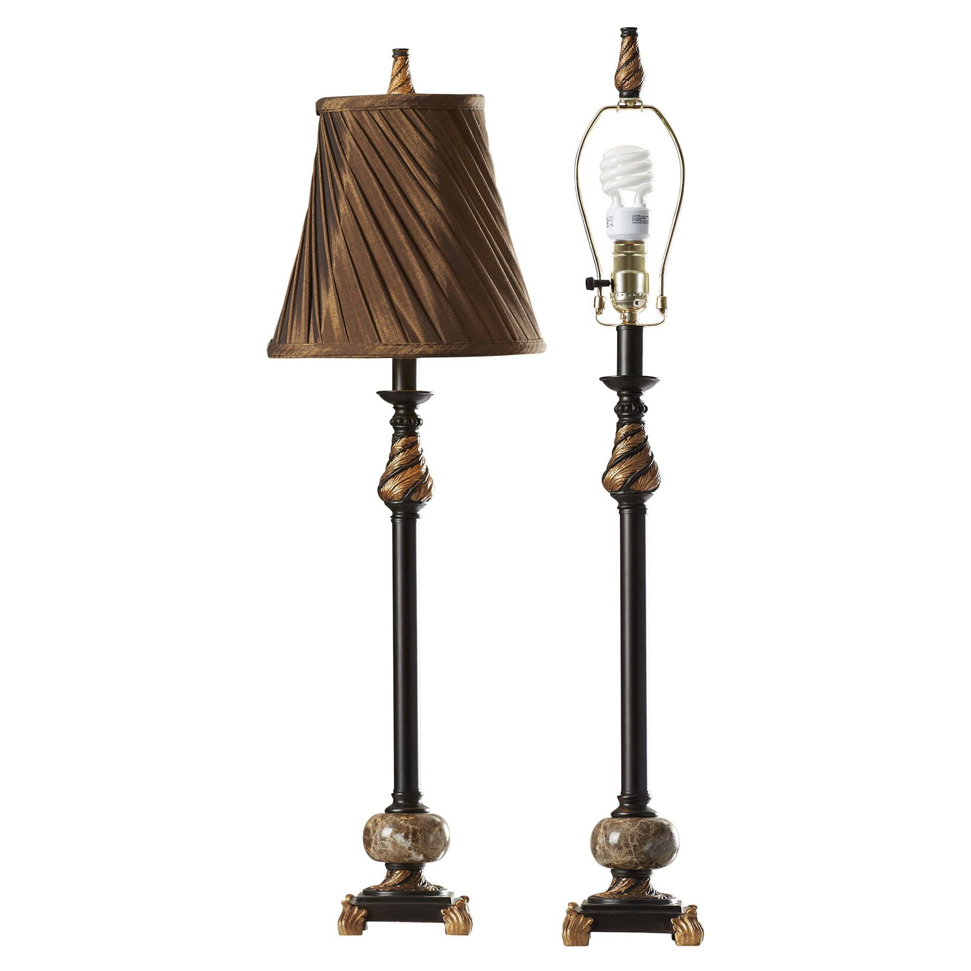 Alcott Hill Cecil 32 Table Lamps Set Of 2 Amp Reviews