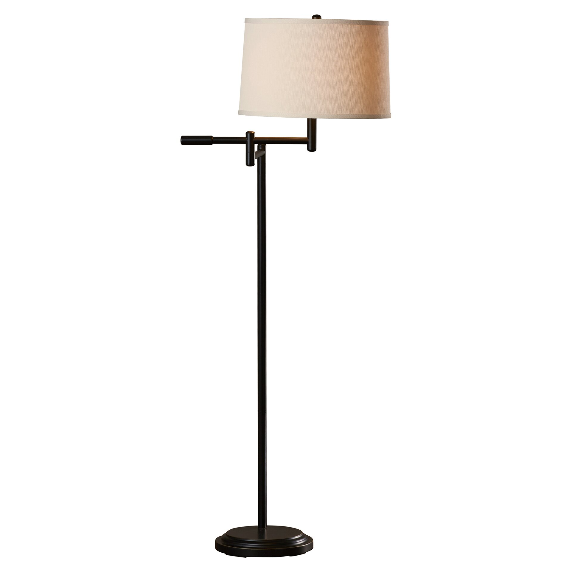 Alcott Hill Hamill 60 Quot Floor Lamp Amp Reviews Wayfair