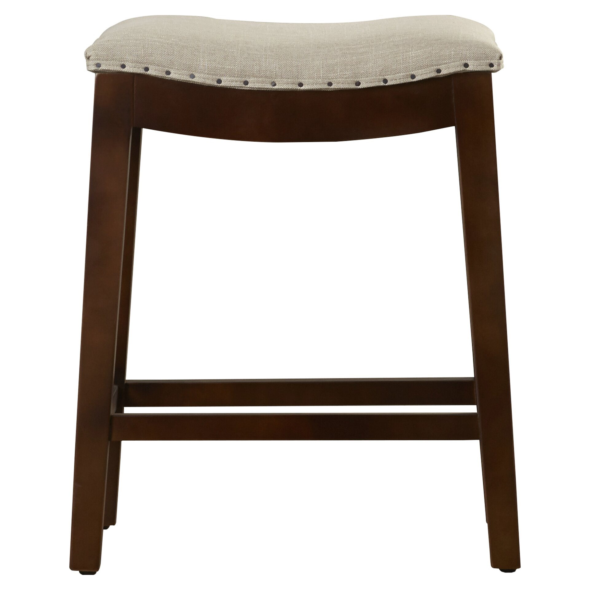 Alcott Hill Stoutsville 24quot Bar Stool with Cushion  : 24 Bar Stool with Cushion ALCT2456 from www.wayfair.ca size 1920 x 1920 jpeg 229kB