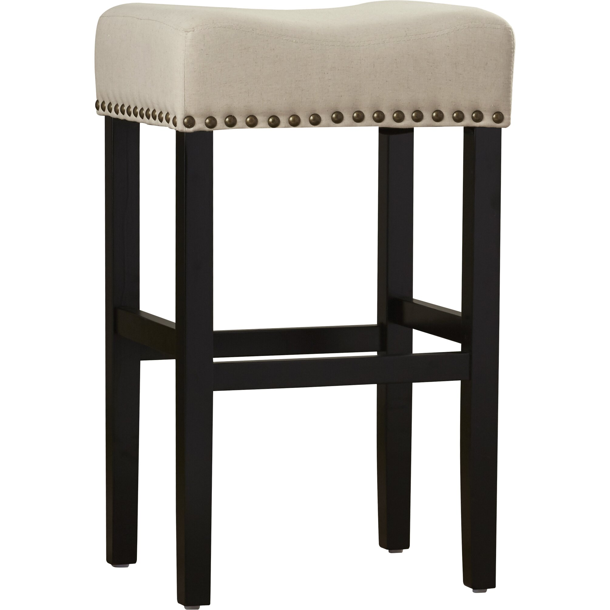 Alcott Hill Shaws 30 31 Quot Bar Stool Amp Reviews Wayfair Ca