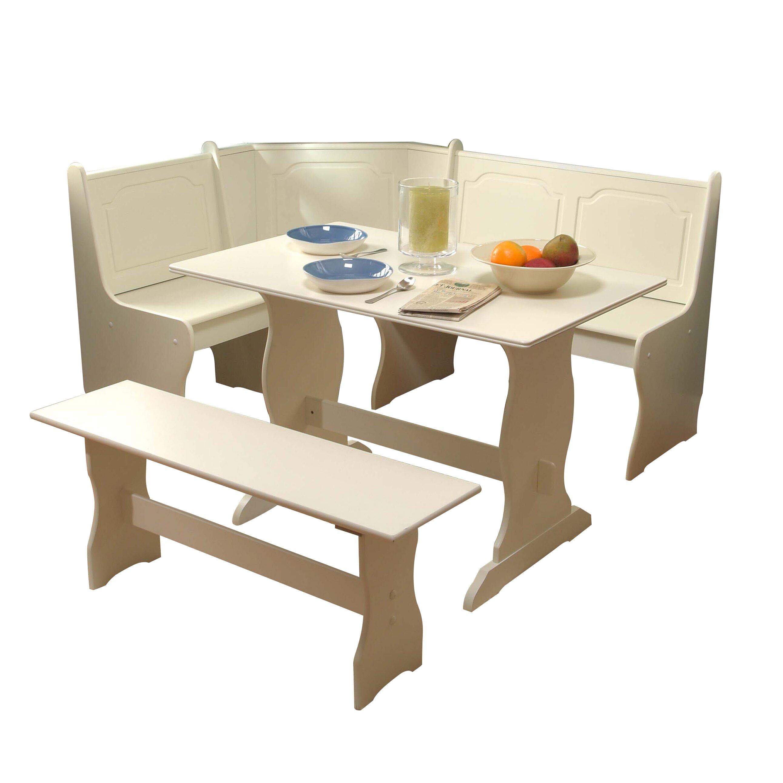 Superb img of Kitchen & Dining Furniture 3 Piece Kitchen & Dining Room Sets  with #AF6C1C color and 2582x2582 pixels