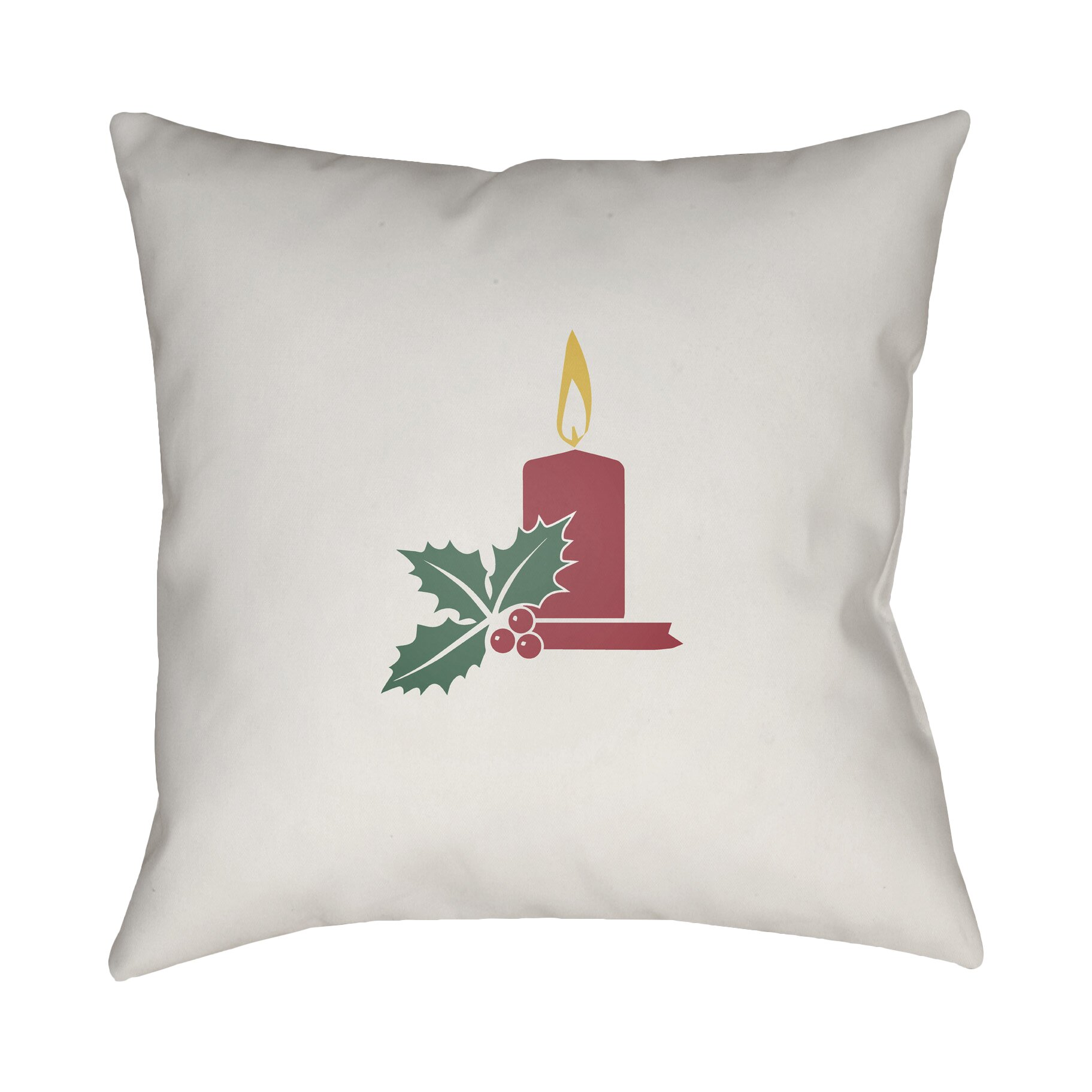Throw Pillows In Abuja : Alcott Hill Westlake Indoor/Outdoor Throw Pillow & Reviews Wayfair