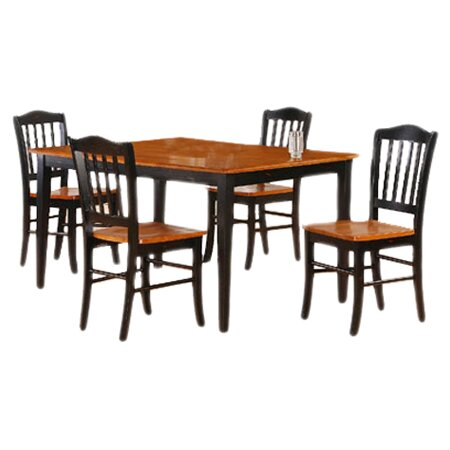 Alcott Hill Windham 5 Piece Dining Set Reviews