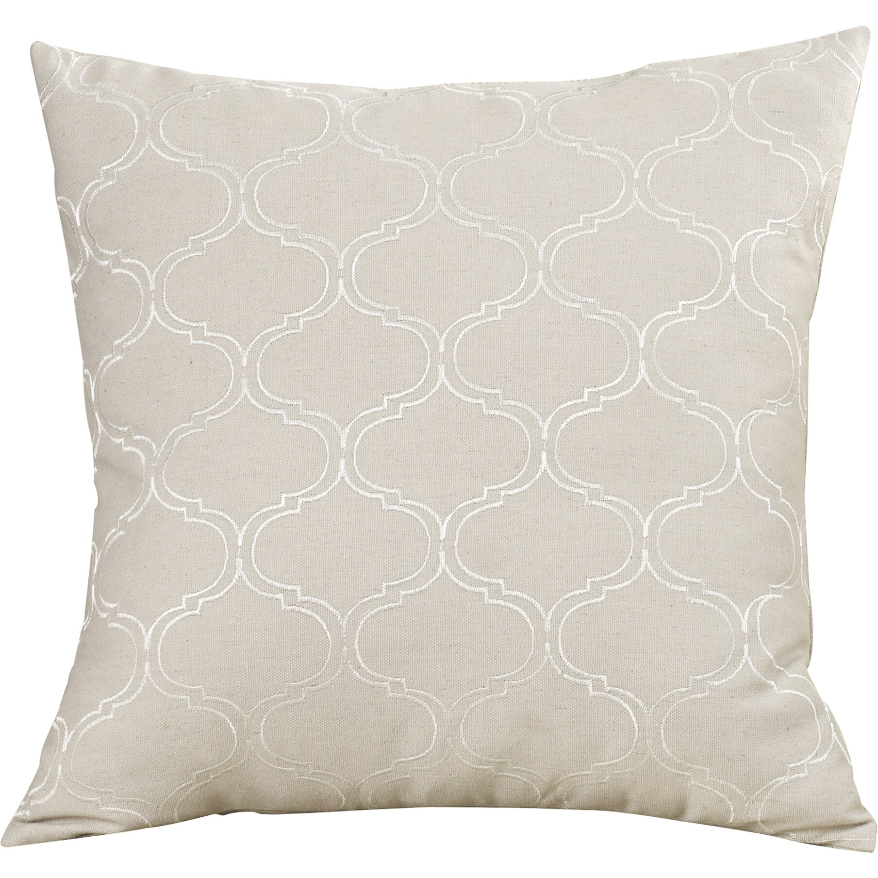 Wayfair Decorative Pillow Covers : Alcott Hill Bourneville Throw Pillow Covers & Reviews Wayfair