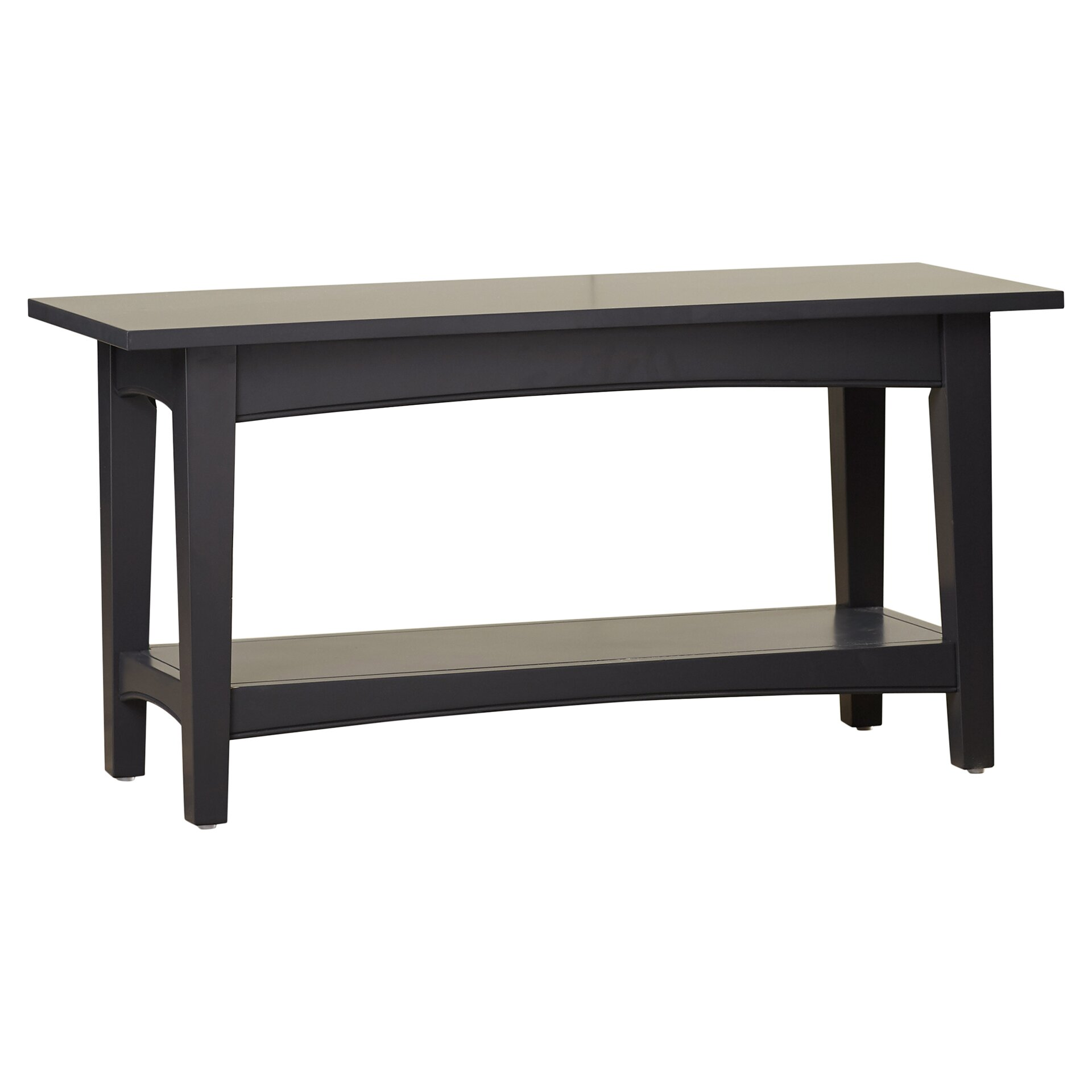 Alcott Hill Bel Air e Seat Bench Table & Reviews