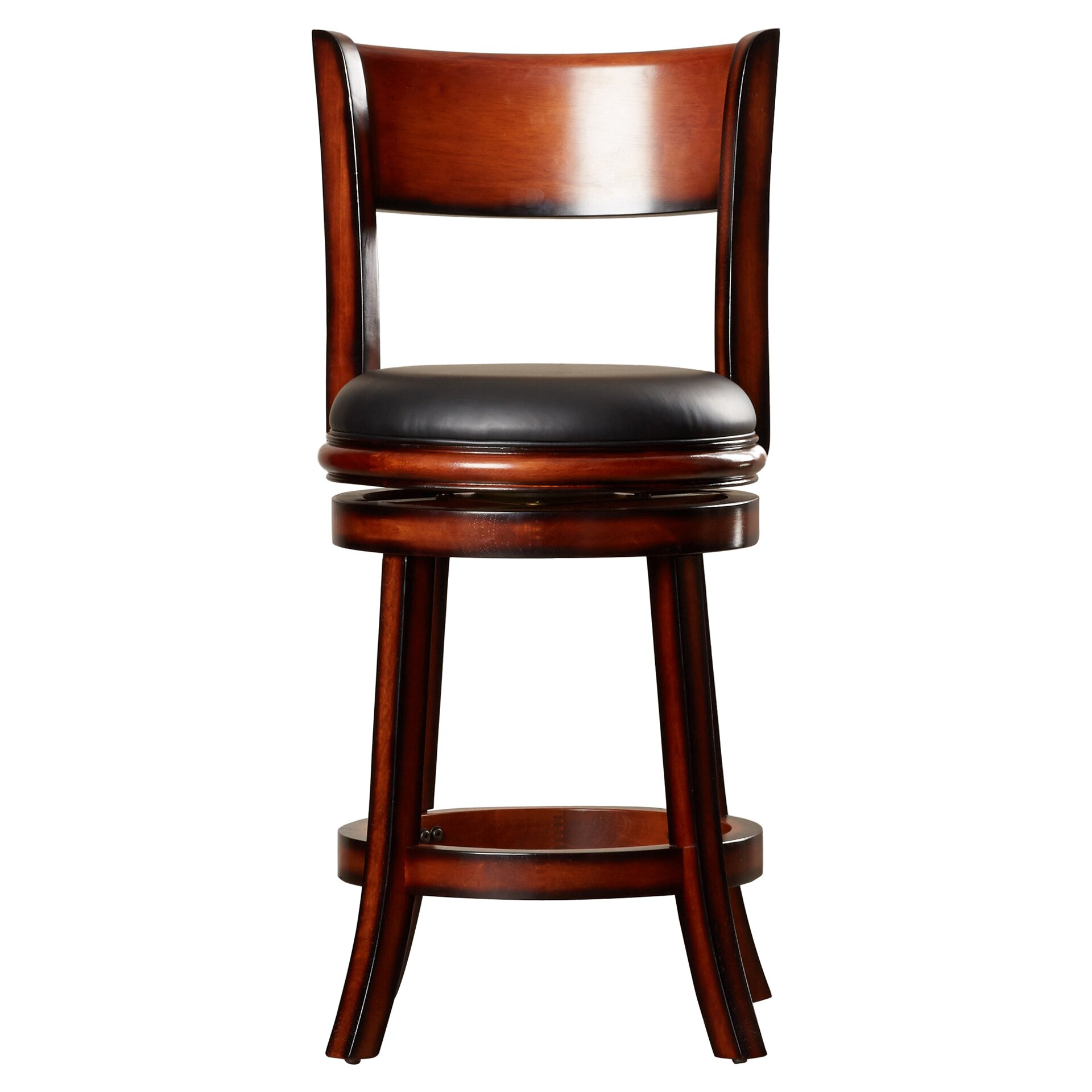 Alcott Hill Shiloh 24quot Swivel Bar Stool with Cushion  : Richard2B2425222BSwivel2BBar2BStool2Bwith2BCushion from www.wayfair.com size 1920 x 1920 jpeg 247kB