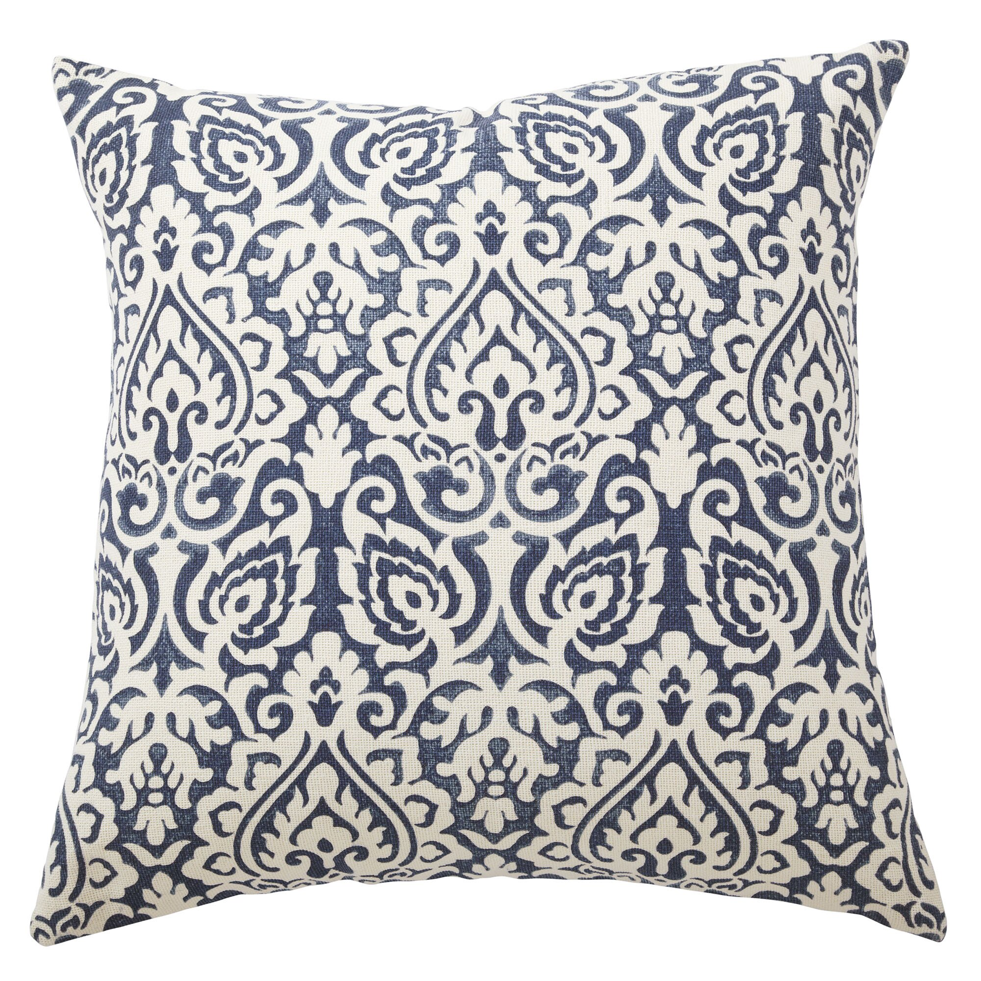 Wayfair Decorative Pillow Covers : Alcott Hill Brasstown Throw Pillow Cover & Reviews Wayfair
