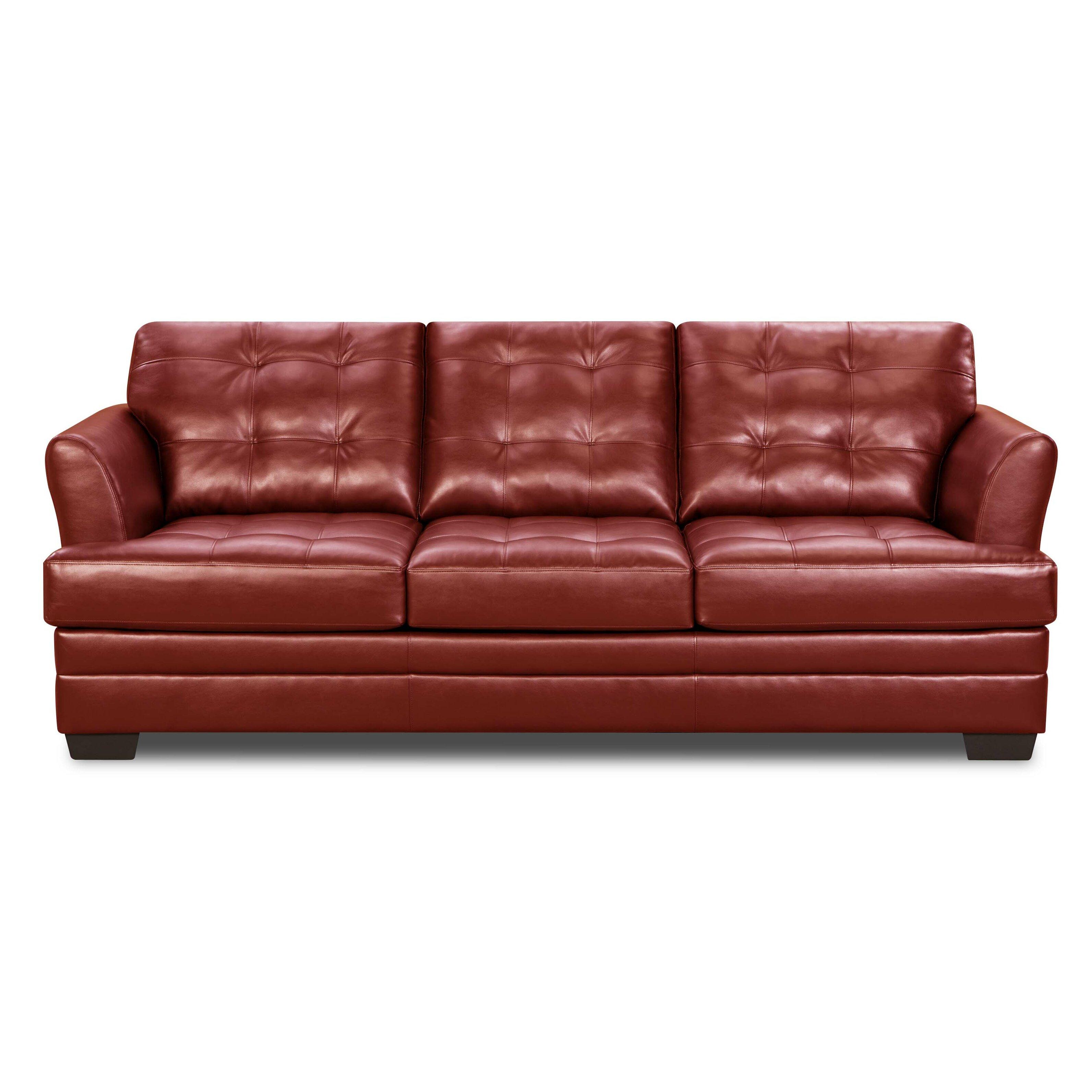 Alcott Hill Simmons Upholstery Rathdowney Sleeper Sofa