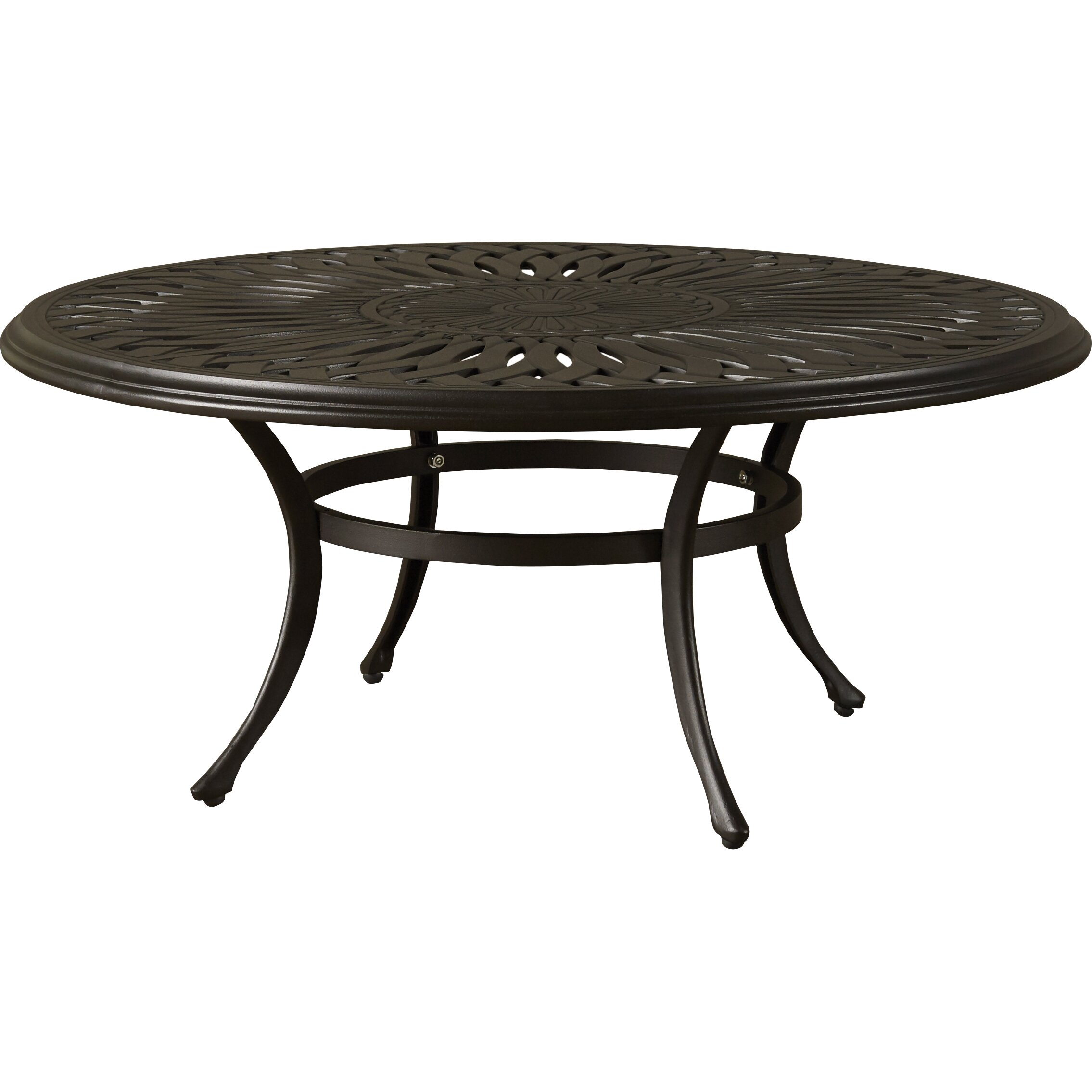 Alcott Hill Orrville Coffee Table Wayfair