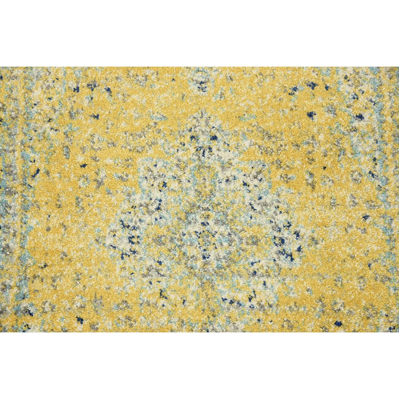 Alcott Hill Marine Yellow Area Rug Amp Reviews Wayfair
