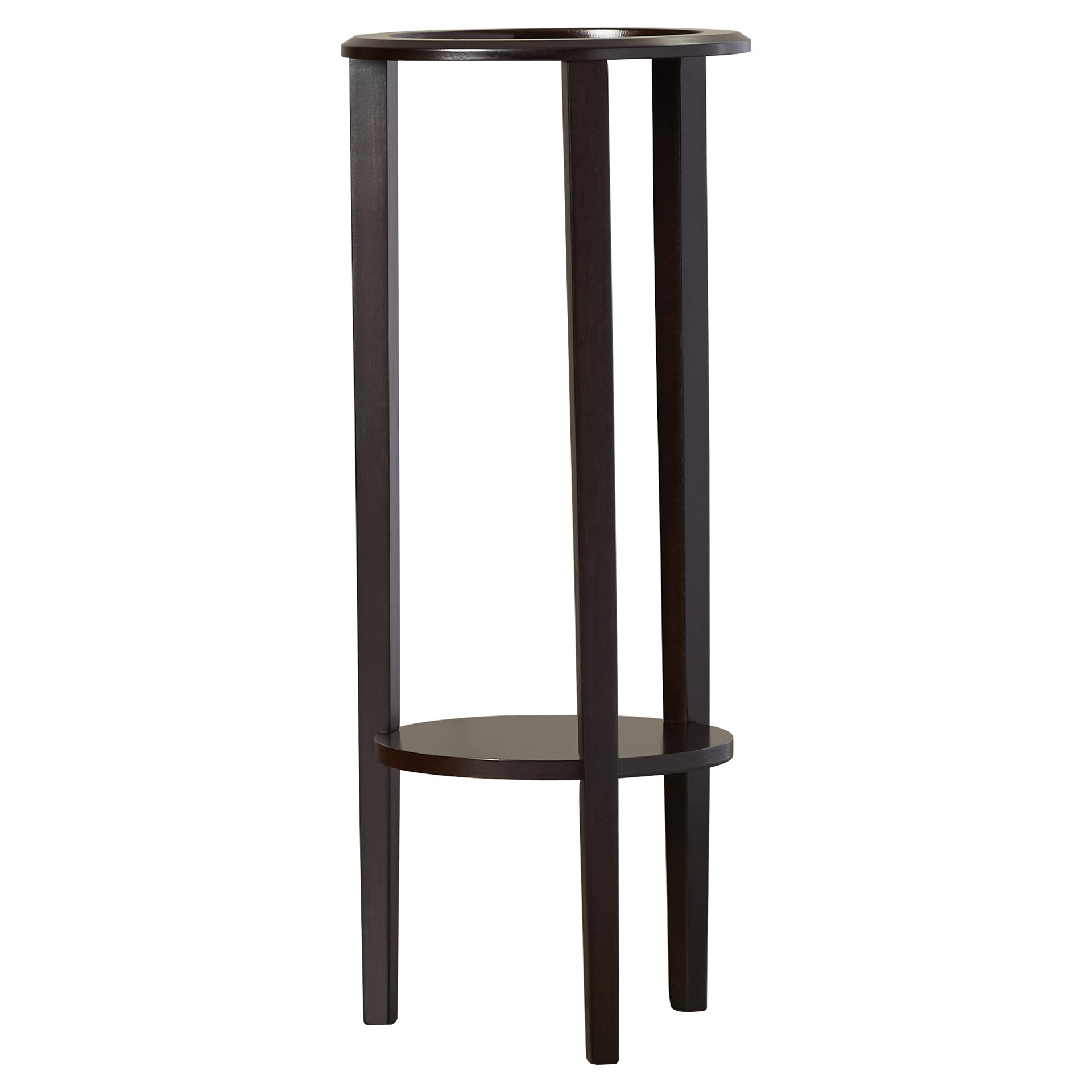Charlton home jonas multi tiered plant stand reviews for Stand 2 b