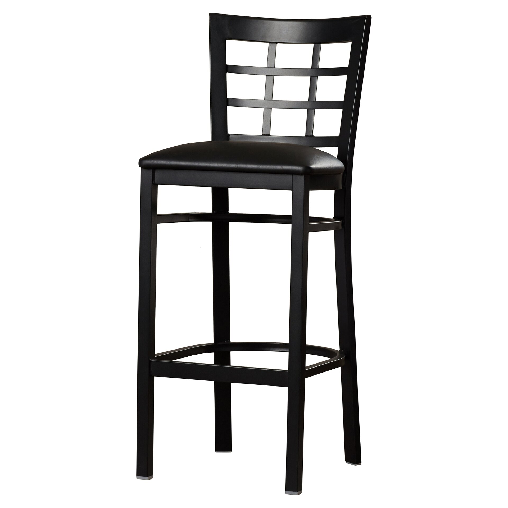 Charlton Home Mapilton Bar Stool Amp Reviews Wayfair Ca