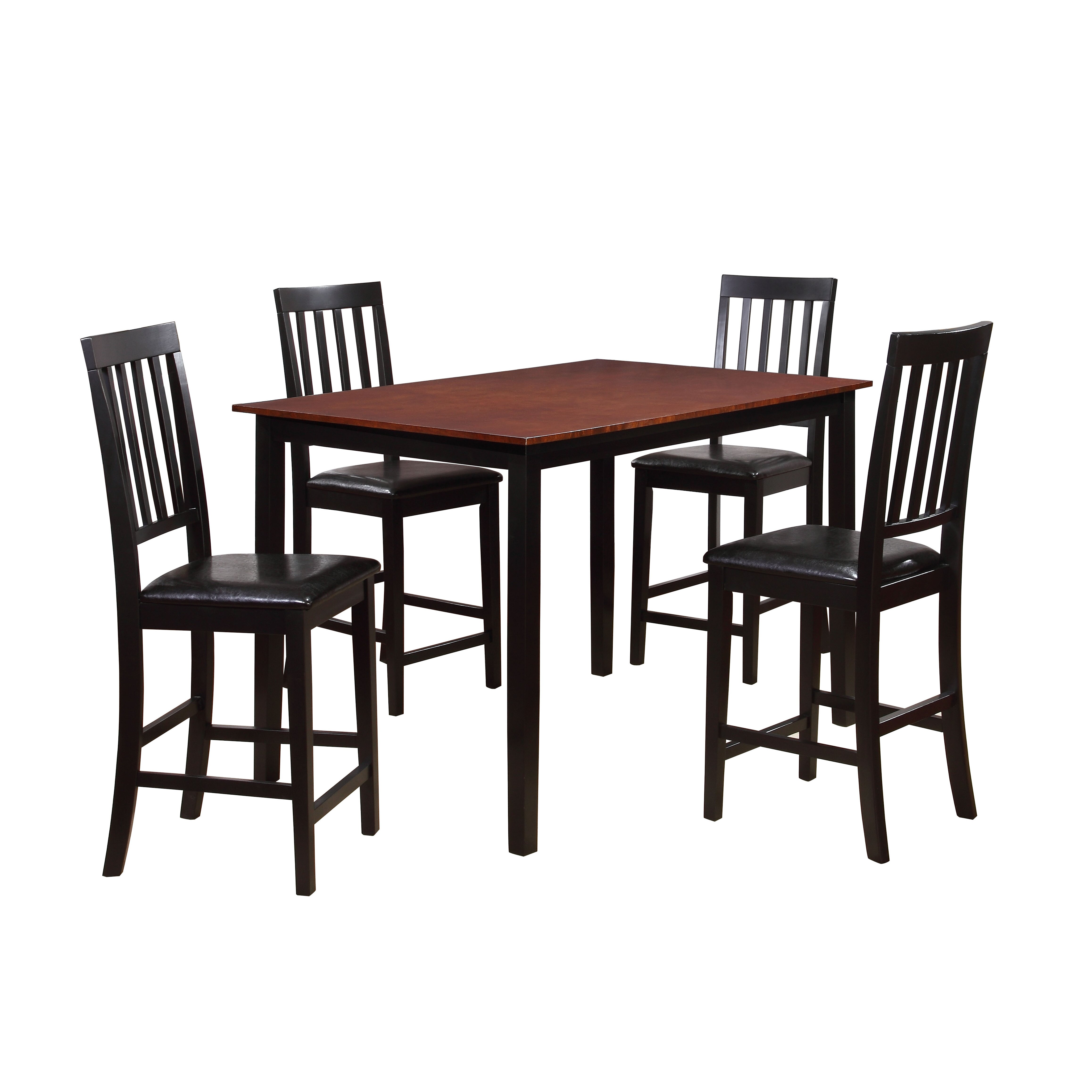 Charlton Home Andtree Counter Height Dining Table Reviews Wayfair